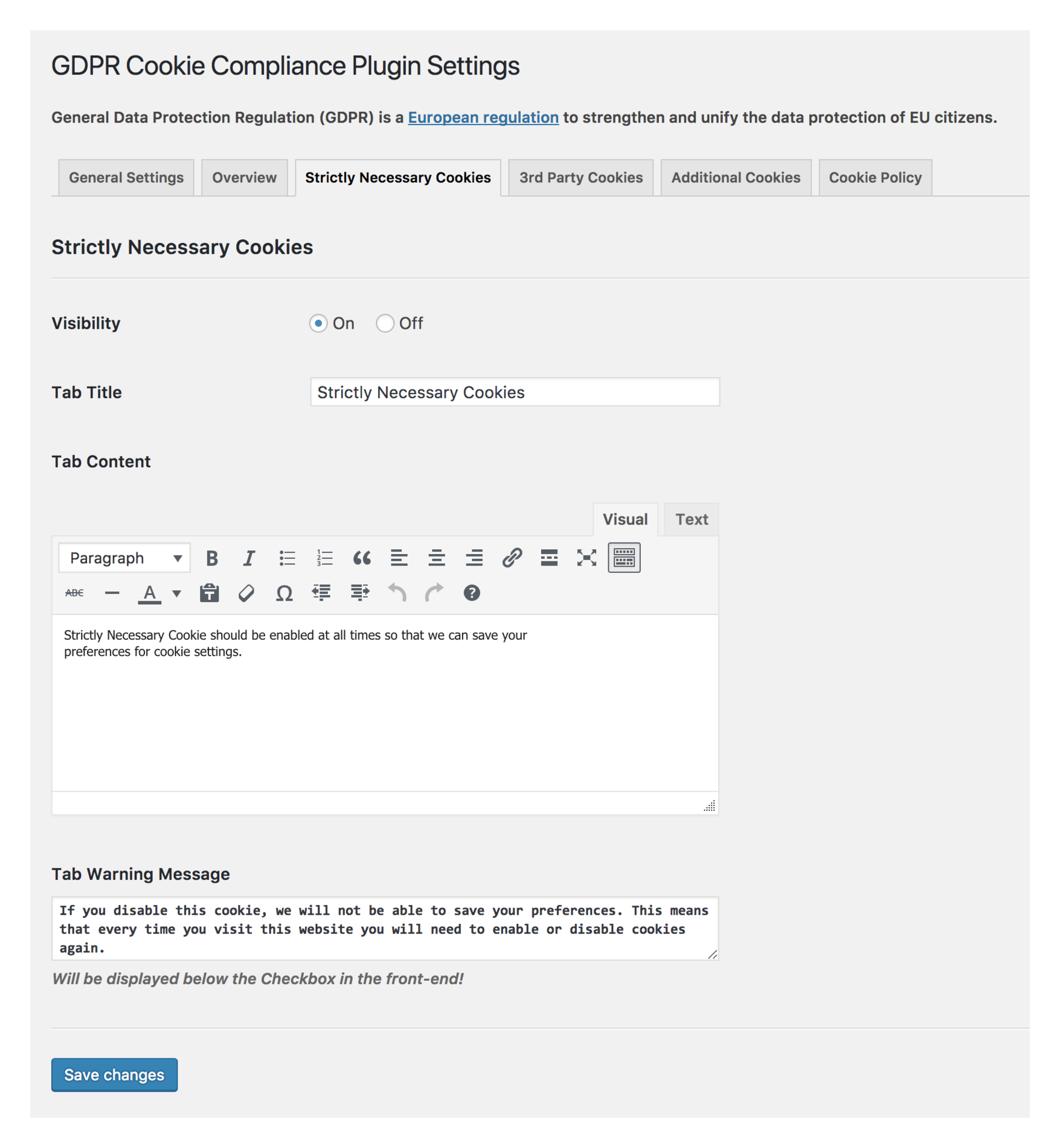 Gdpr Letter Template - Gdpr Cookie Pliance