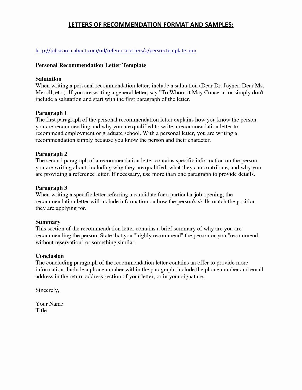 Rental Cover Letter Template - How to Write A Cover Letter for A Rental Application