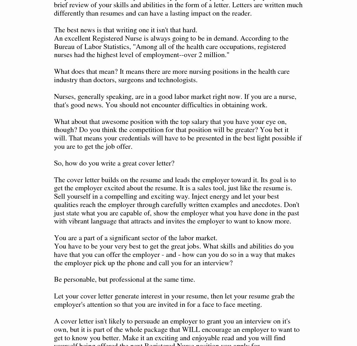 Professional Letter Of Recommendation Template - How to Write A Cover Letter for An Internship Beautiful Good Cover