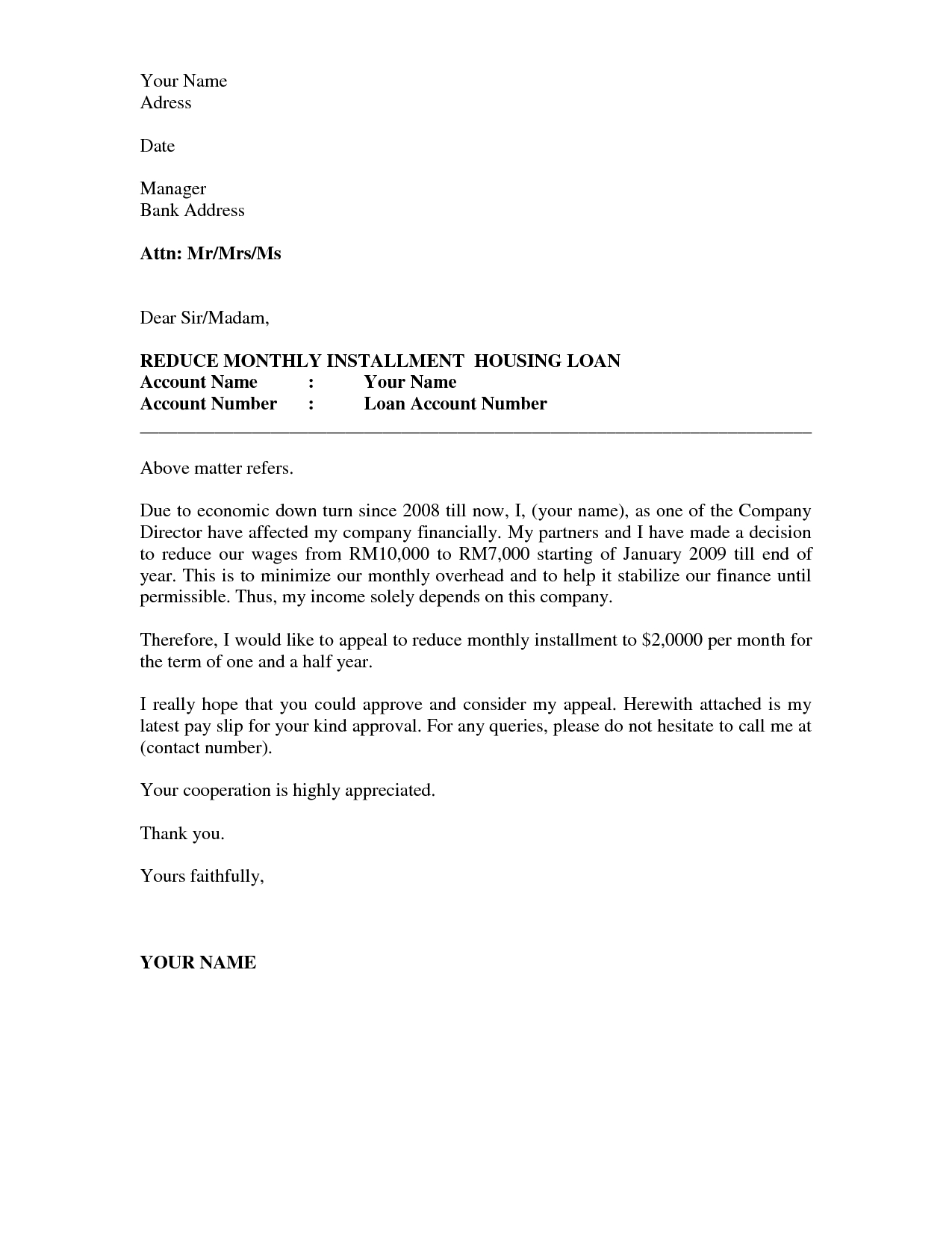 Insurance Denial Letter Template - How to Write A Good Appeal Letter Acurnamedia