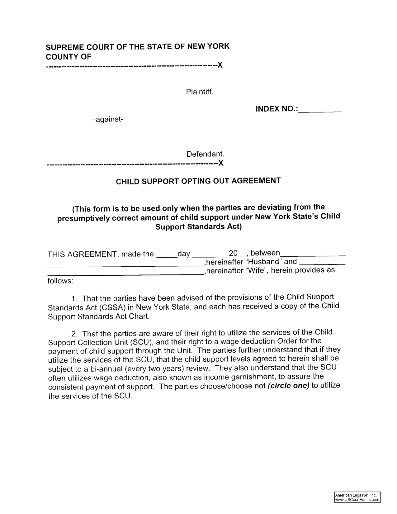Child Maintenance Agreement Letter Template - How to Write A Letter to Child Support Gallery Letter format