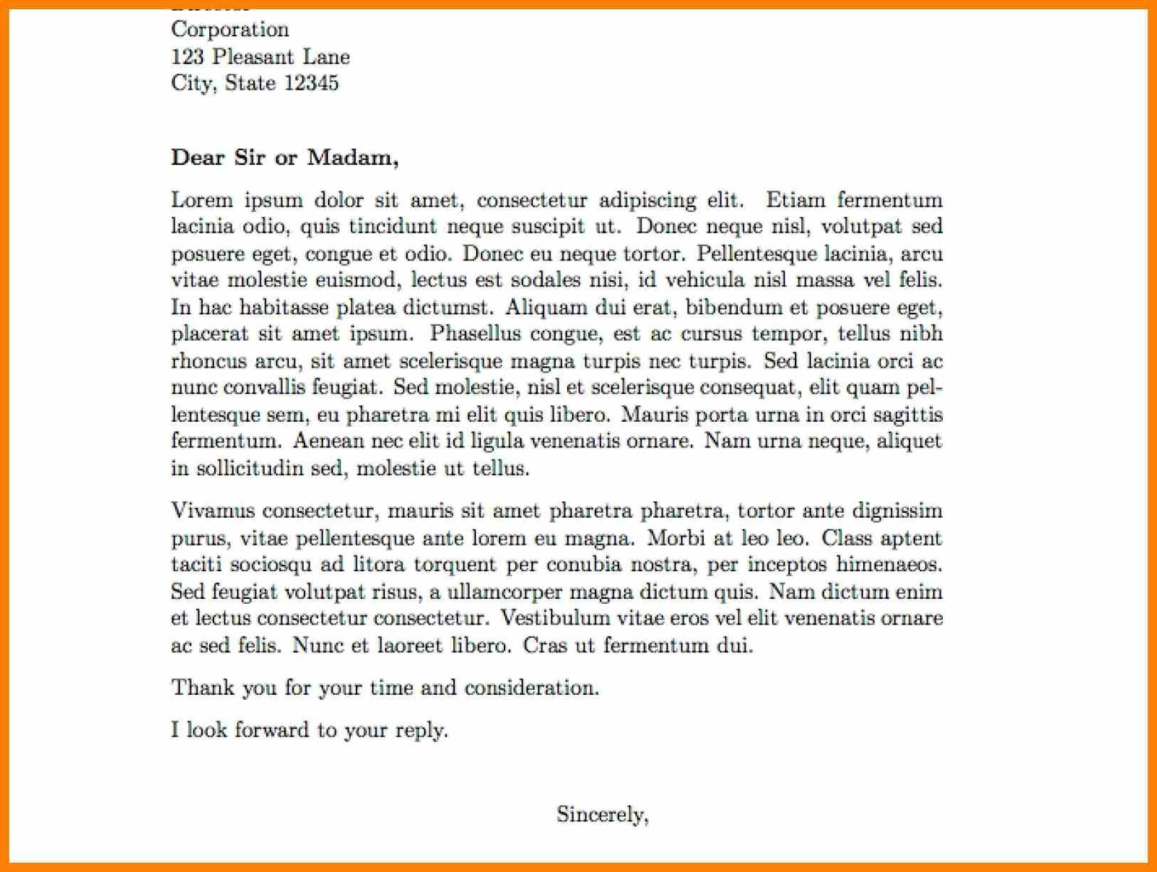 Missionary Prayer Letter Template - How to Write A Missionary Support Letter Choice Image Letter