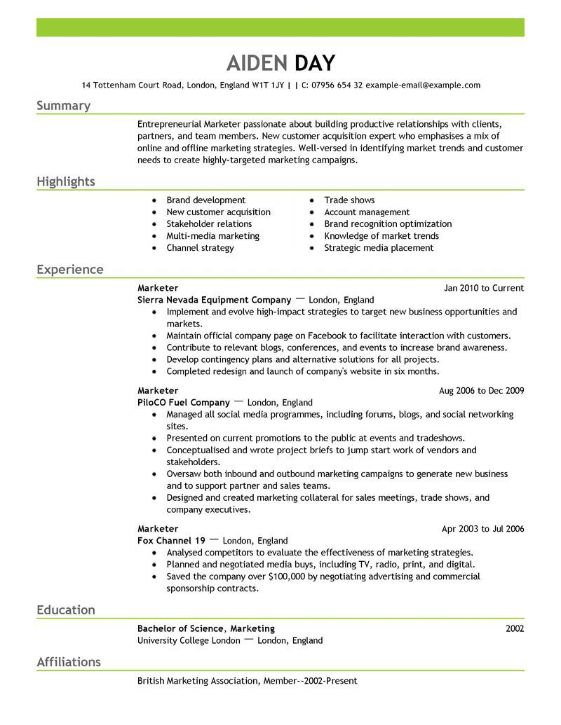 Entry Level Cover Letter Template Free - How to Write An Awesome Resume Ac Plishments Examples Resume