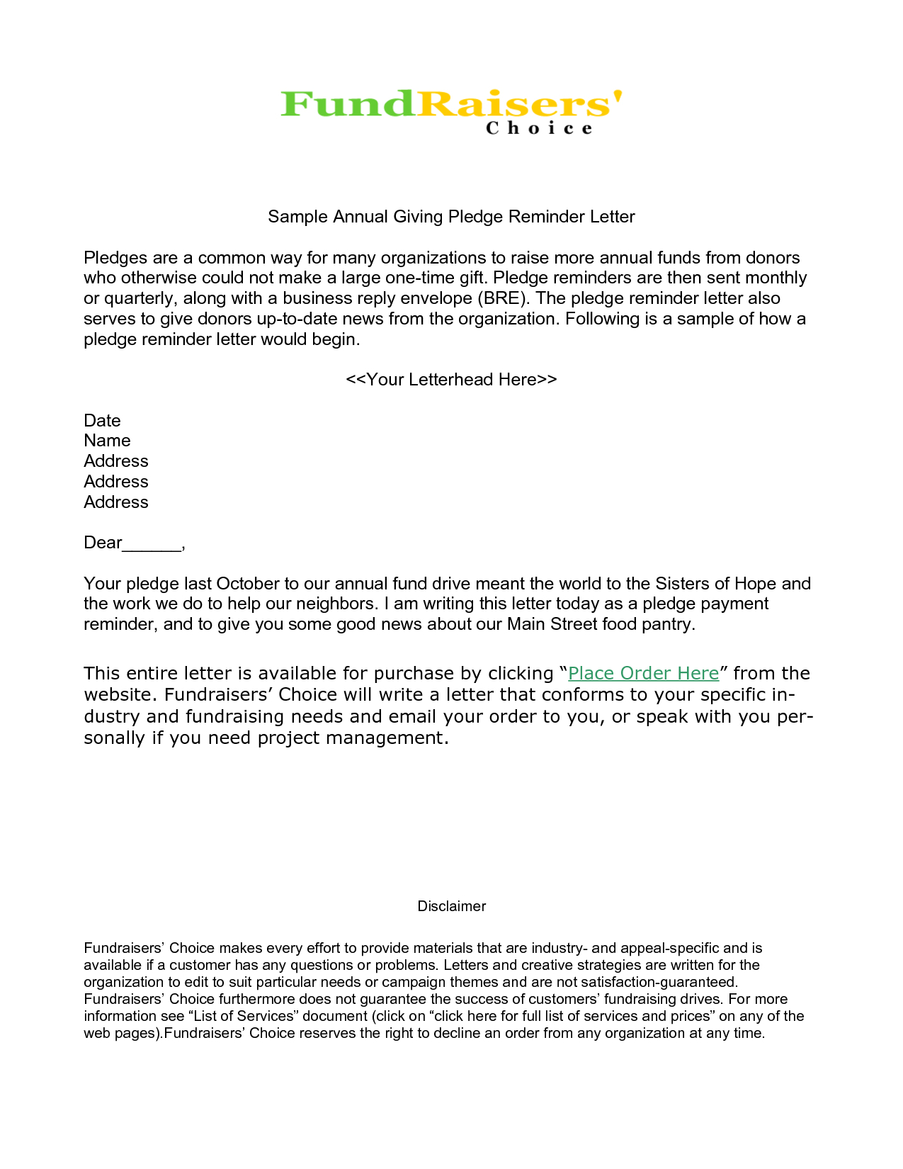Promise to Pay Letter Template - How to Write Reminder Letter Gallery Letter format formal Sample