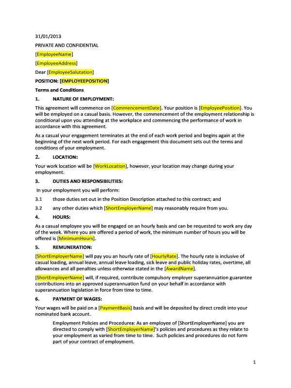 letter of engagement template for hiring new employees example-engagement letter 11-k