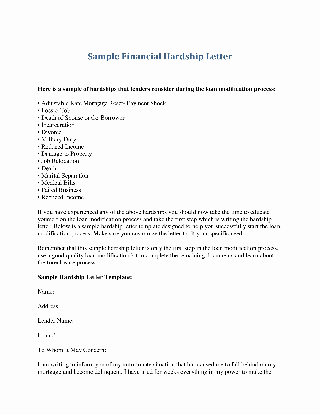 mortgage hardship letter template Collection-Immigration Hardship Letter for A Friend New Sample Good Moral Character Letter for Medical School Archives 6-n