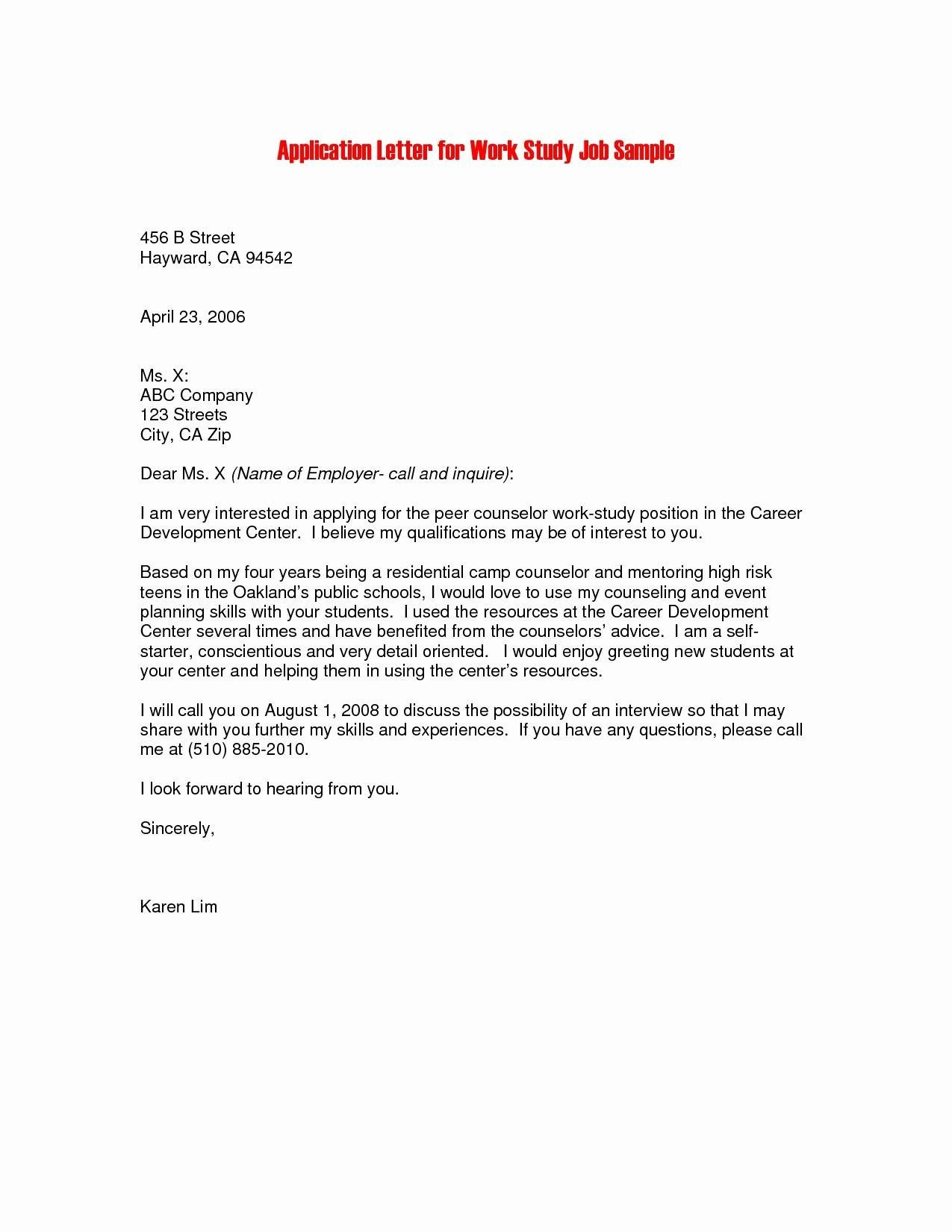 Magnetic Letter Template - Impressive Cover Letter Examples for Job