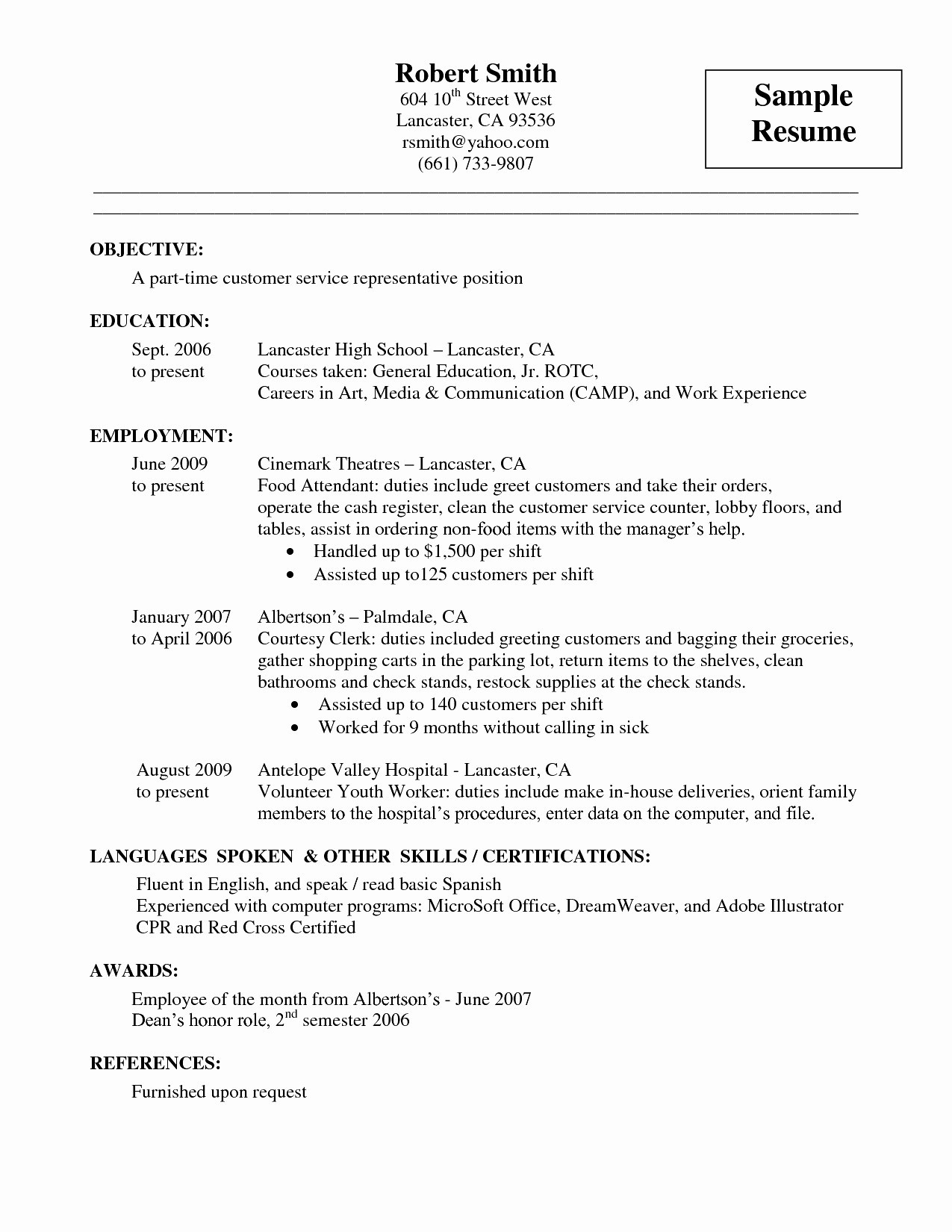 Indeed Cover Letter Template - Indeed Search Resumes Awesome Examples Resumes for Jobs