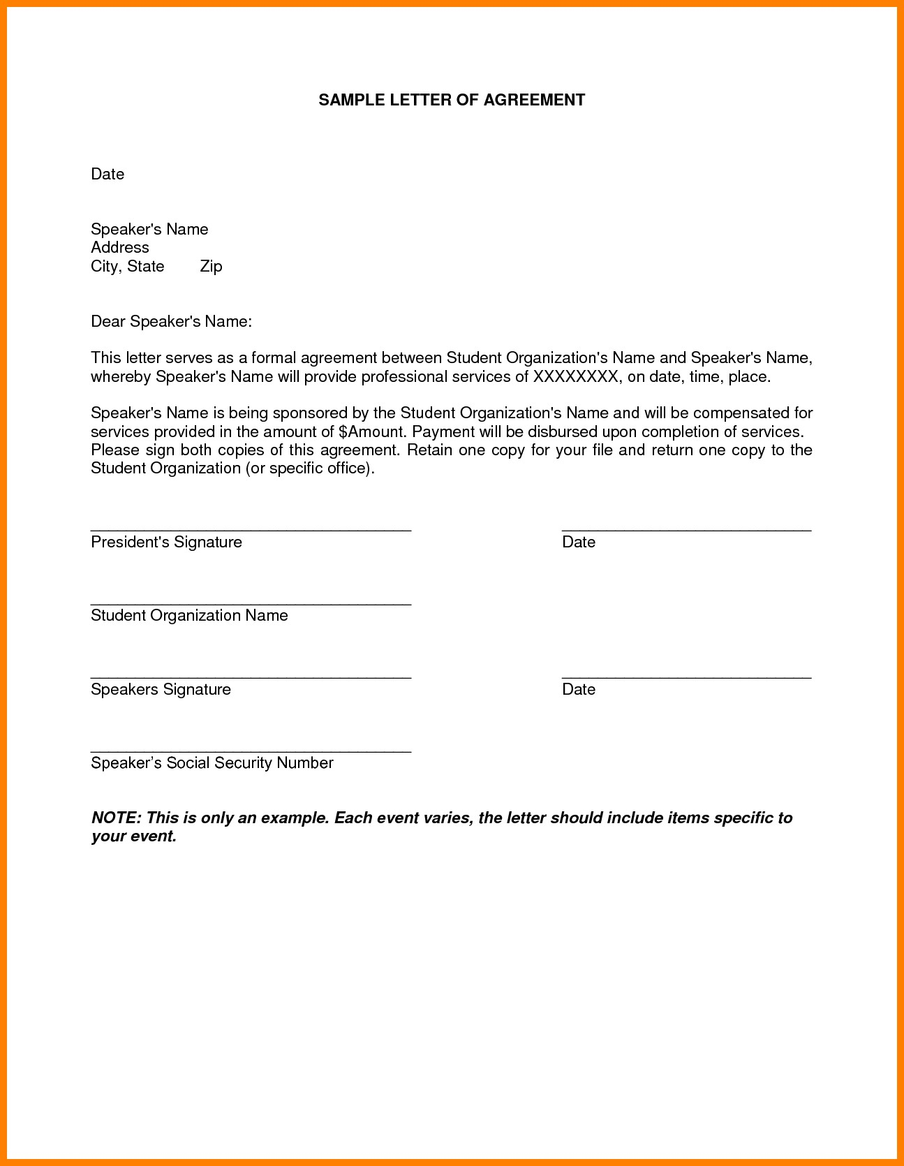 Loan Payoff Letter Template - Inspiration 9 Best Sample Loan Payoff Letter form Loan Payoff