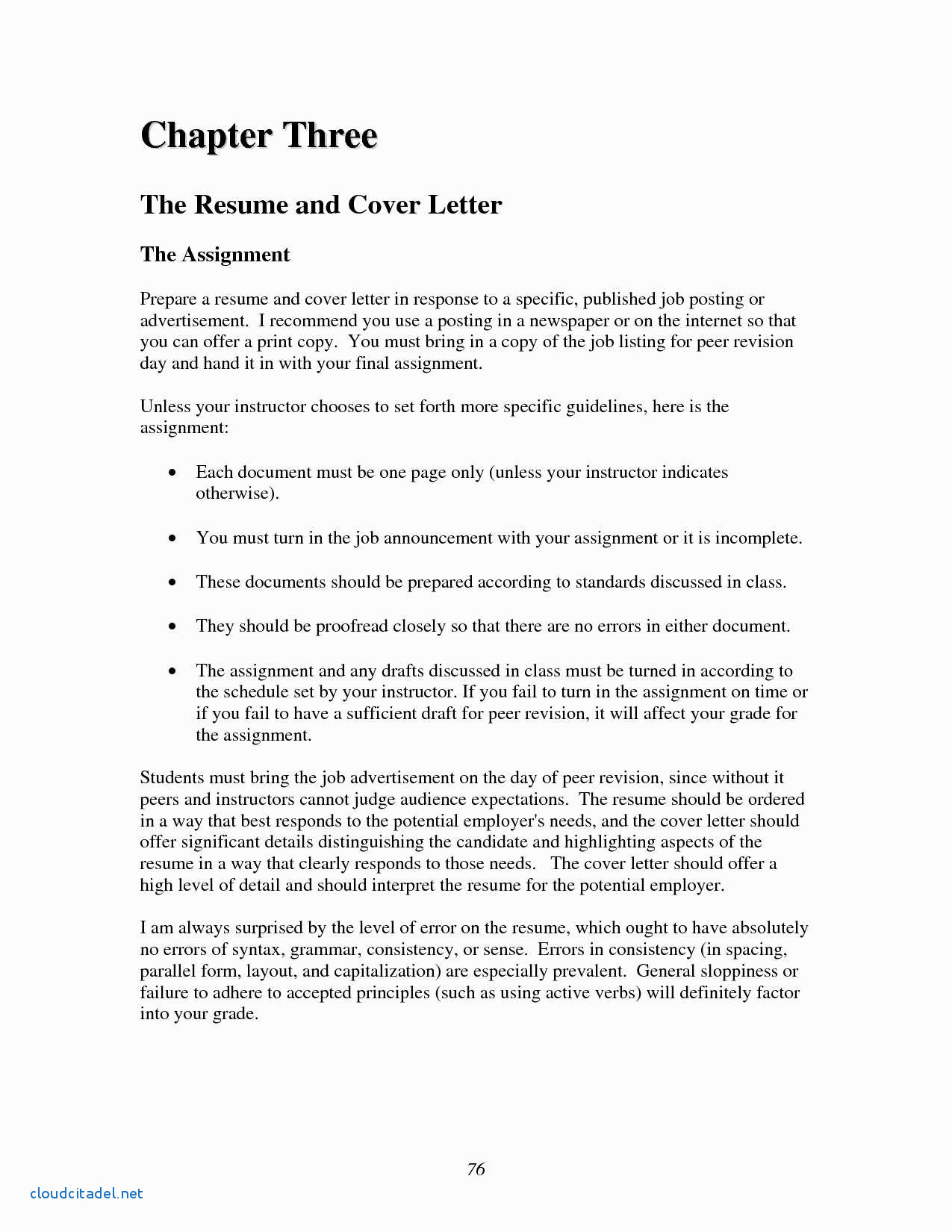 English Cover Letter Template - Inspirational Application Letter In English Grammar