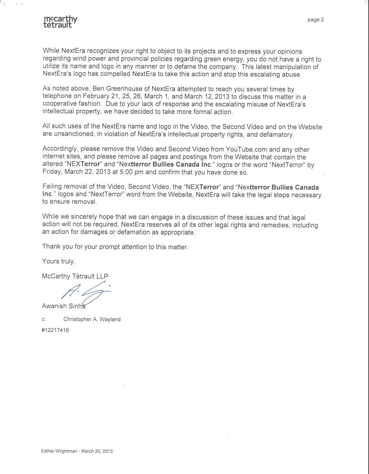 Response to Cease and Desist Letter Template - Inspirational Cease and Desist Letter Example Your Template