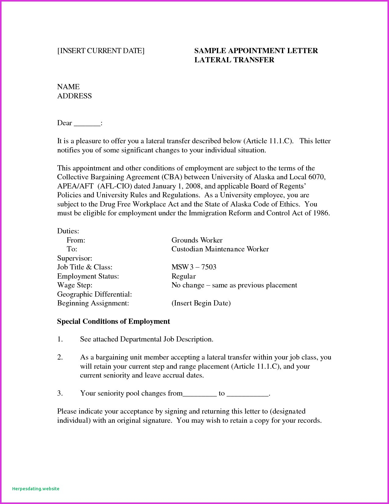 Offer Letter Template Google Docs - Inspirational Google Docs Proposal Template