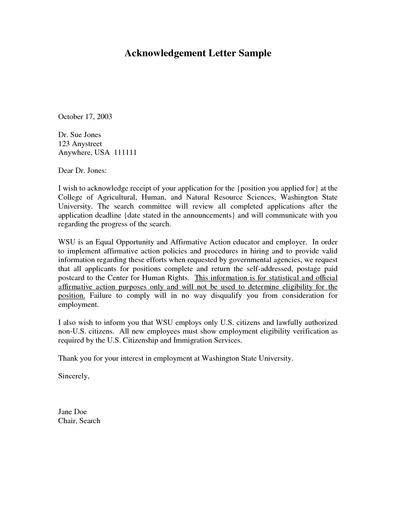 immigration recommendation letter template collection