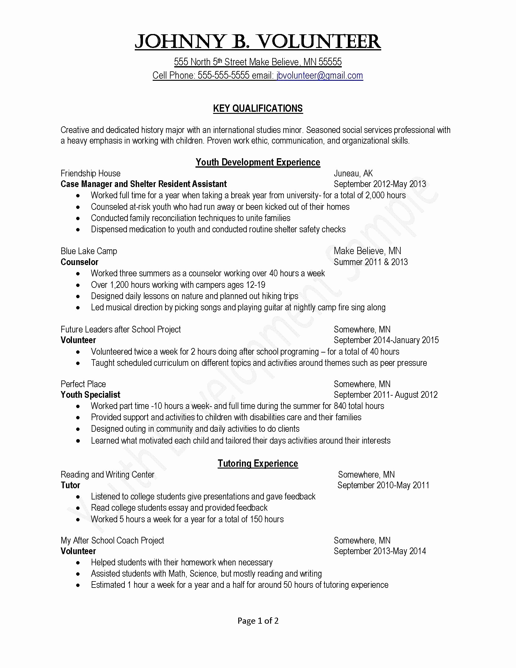 Voluntary Disclosure Letter Template Collection