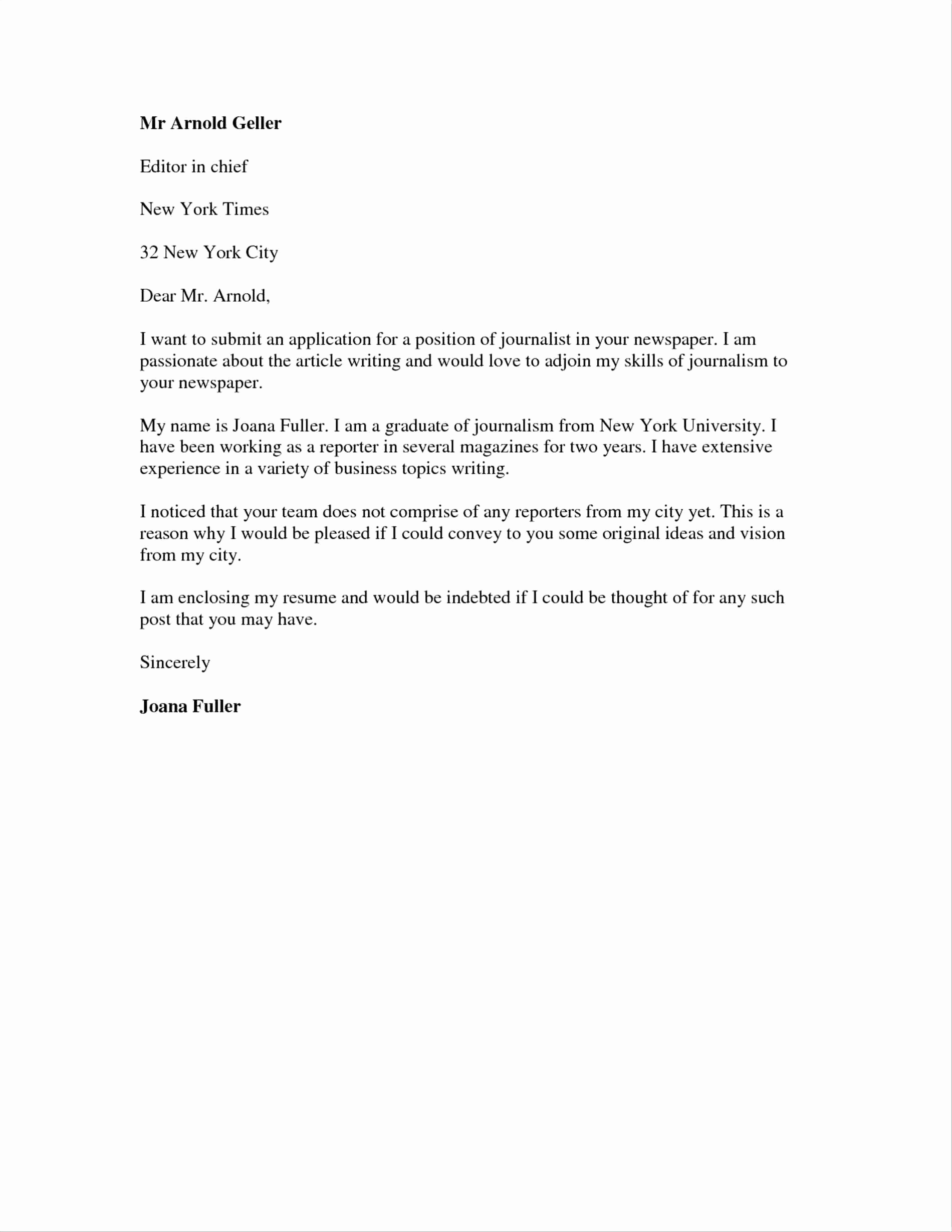 Dispute Letter Template - Job Letter Template Awesome Credit Report Dispute Letter Template