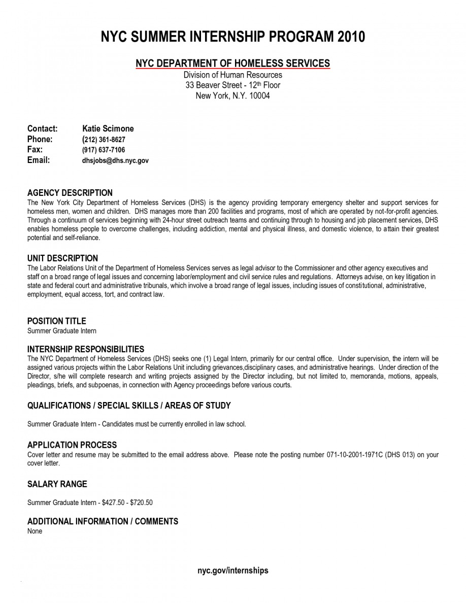 Homeless Letter Template - Job Resume Cover Letter Template New Examples Cover Letters for