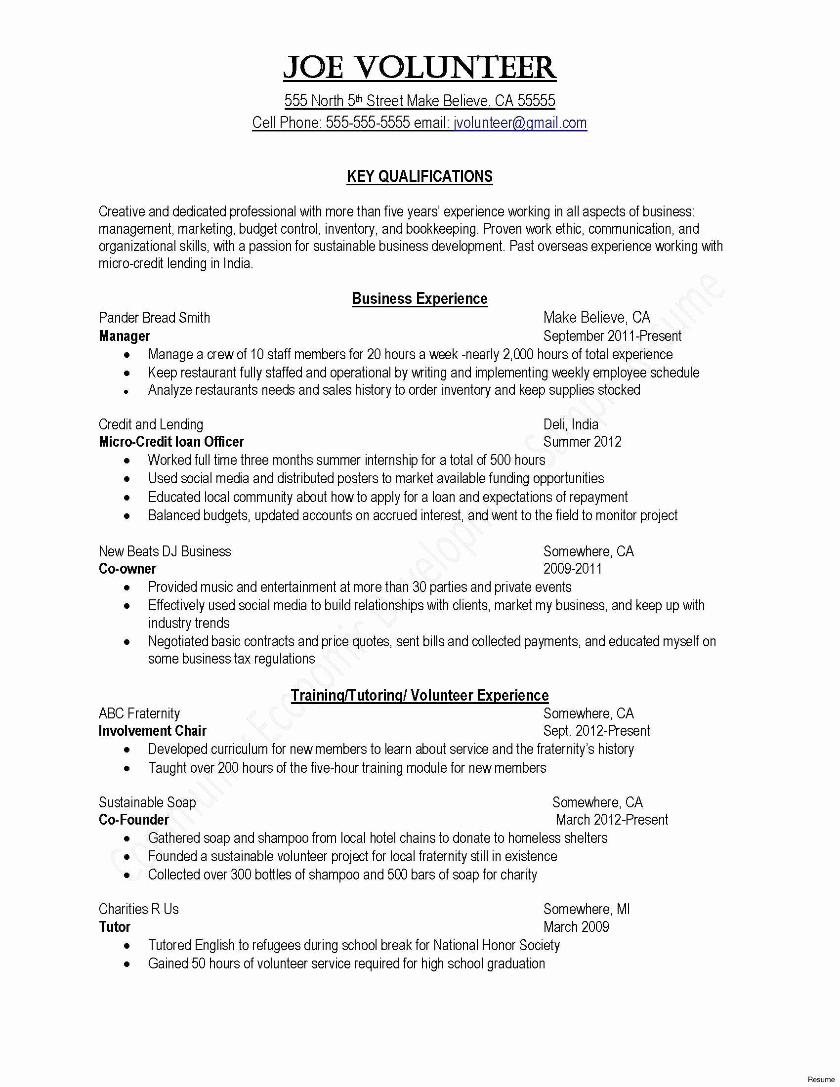 Executive Cover Letter Template Word - Law Enforcement Resume Template Unique Resume Cover Letter Template