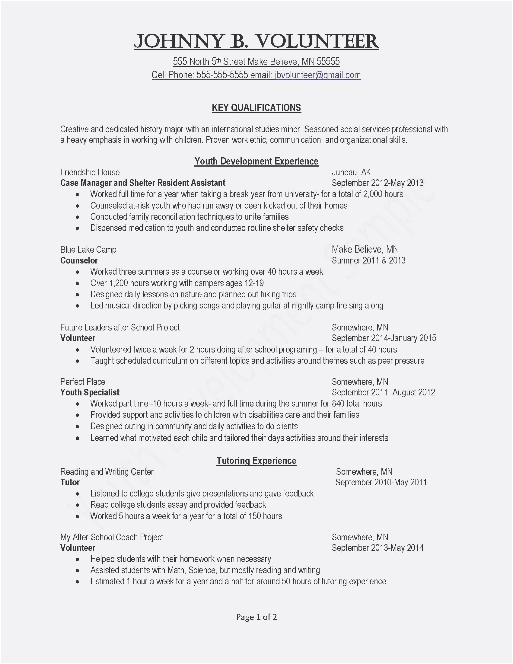 Lease Letter Template - Lease Template Word