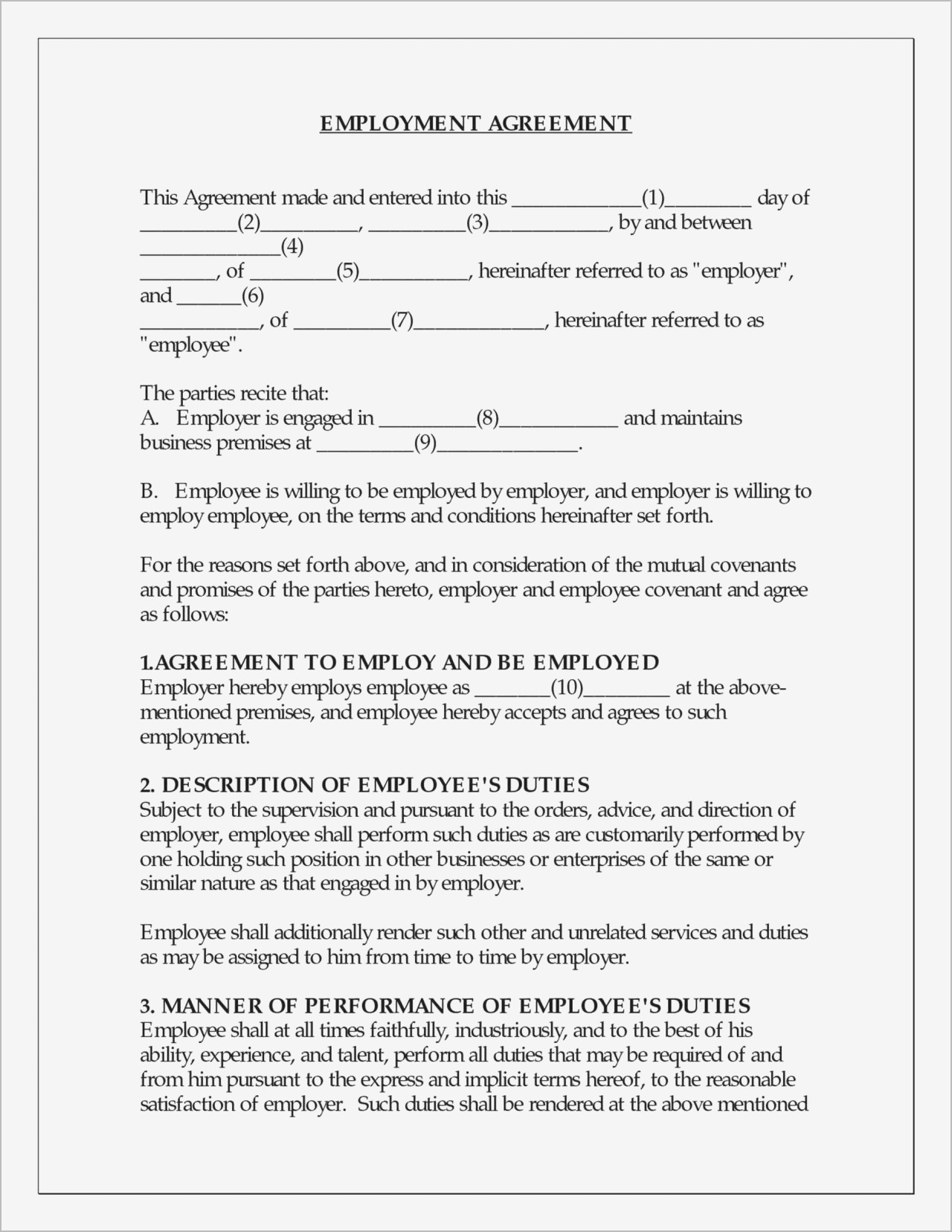Letter Of Intent Investment Template - Letter Intent to Lease Template Pdf format