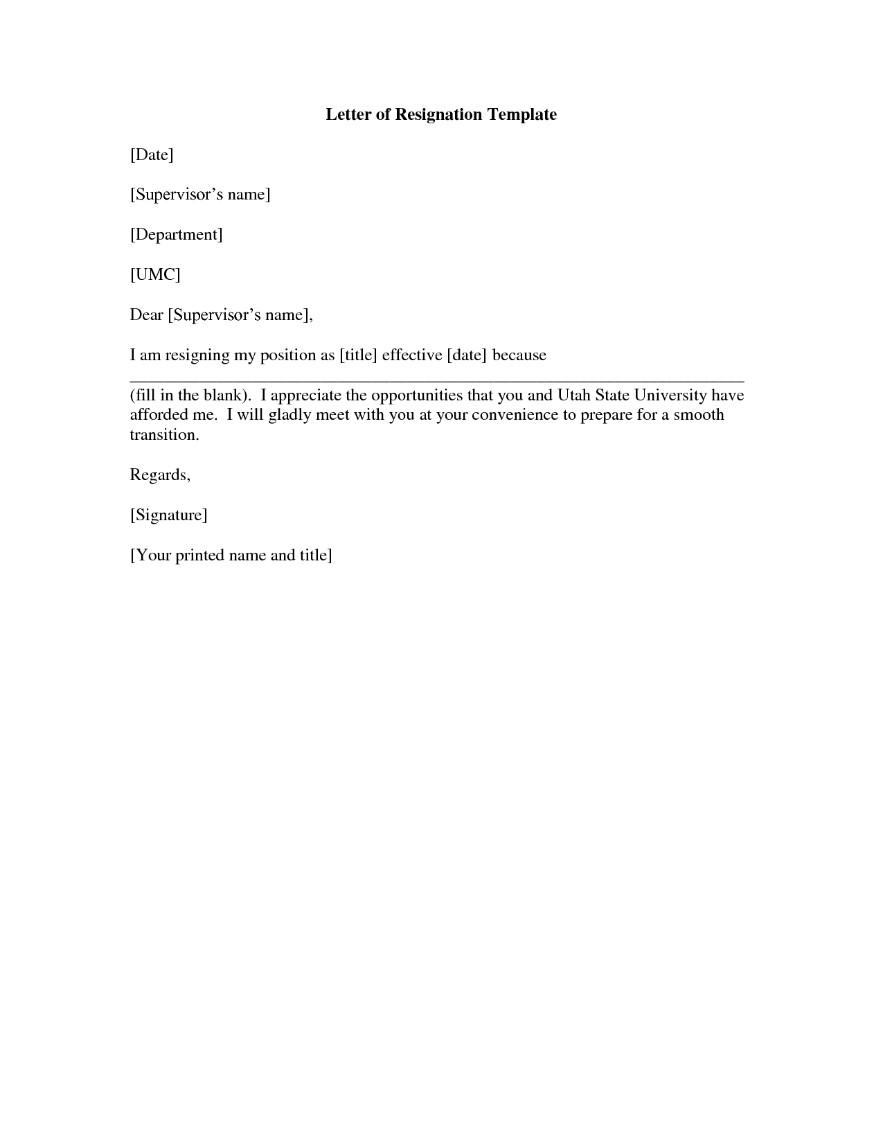 Official Resignation And Complaint Letter Template on simple sample, sample teacher, two weeks notice, personal reasons, for kappa,