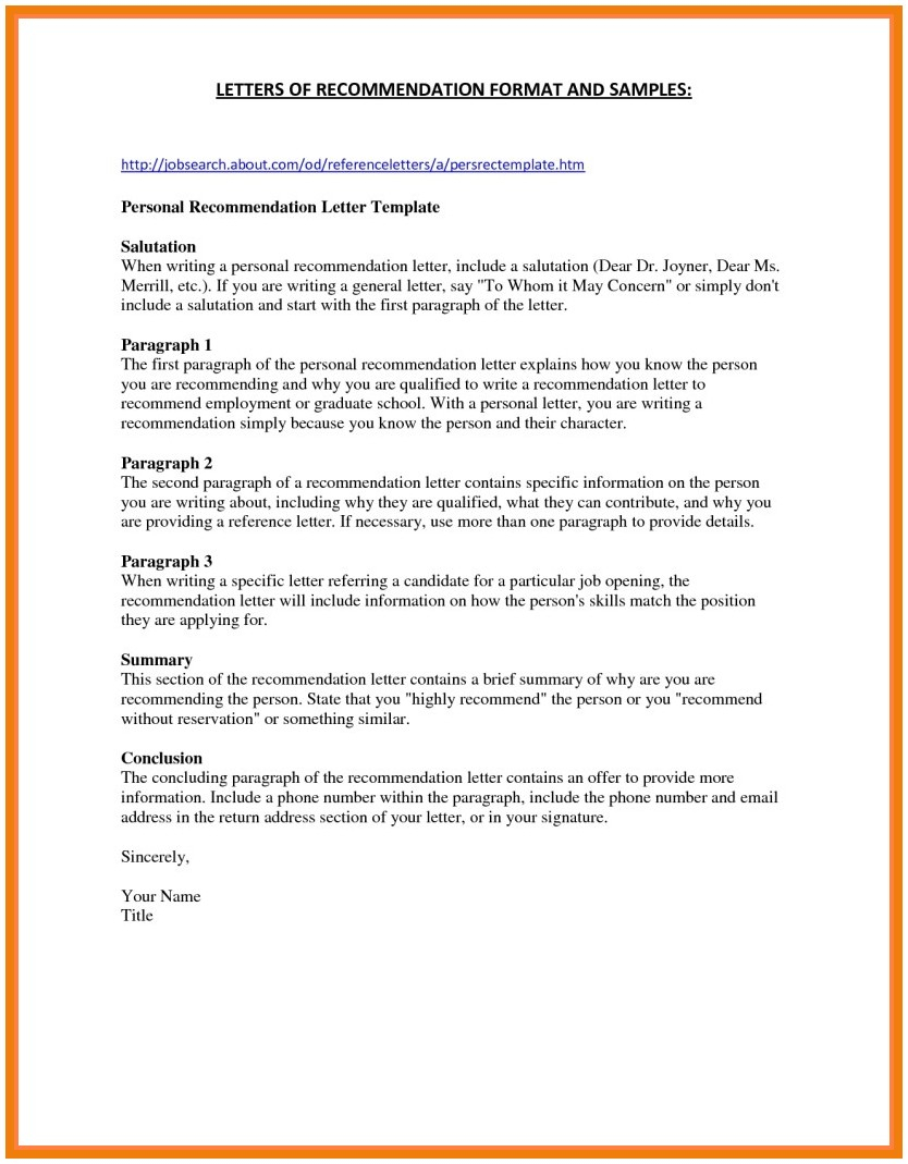 Medical School Reference Letter Template - Letters Re Mendation for Medical School 3 4 Letters Re