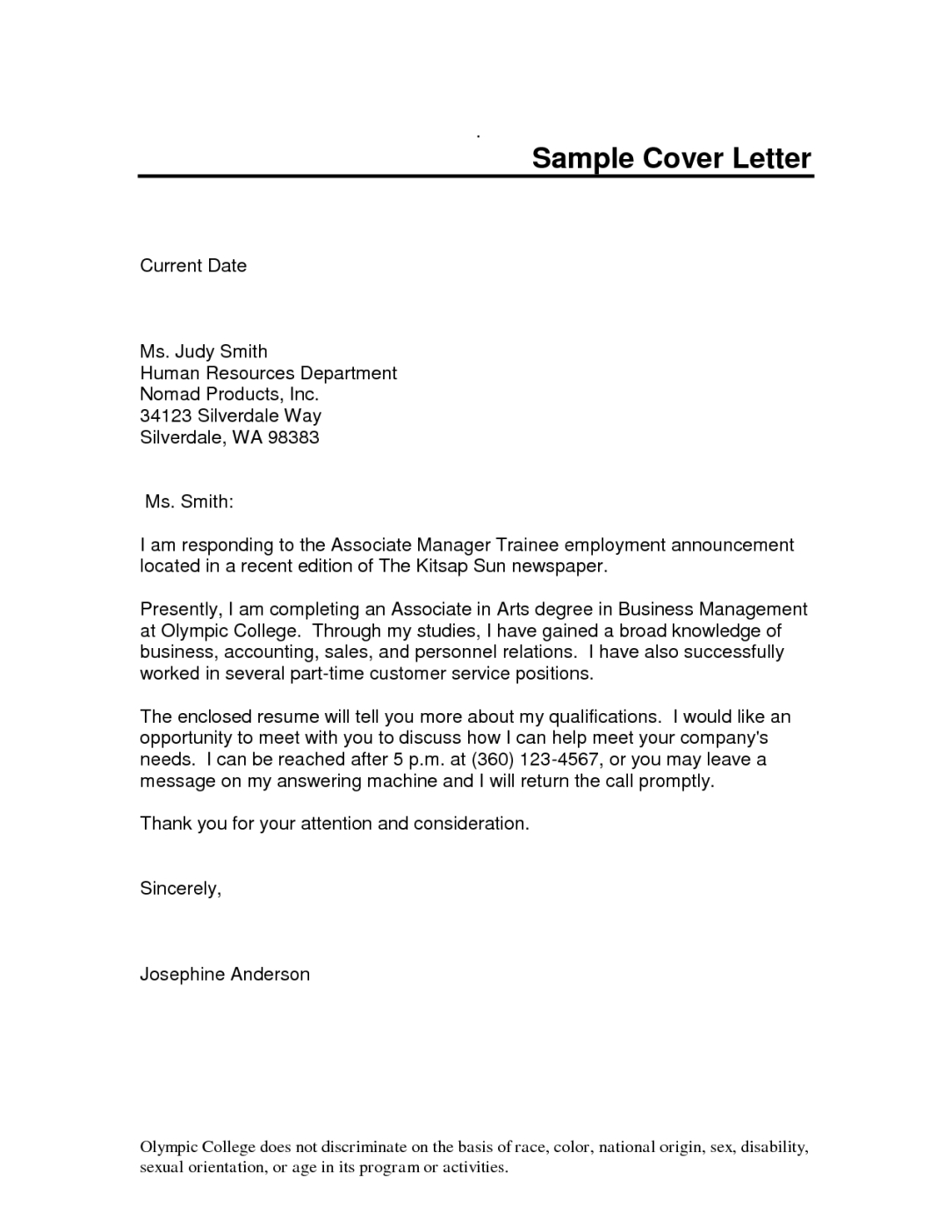 Fillable Cover Letter Template - Microsoft Word Resume Cover Letter Template Modern Microsoft Word