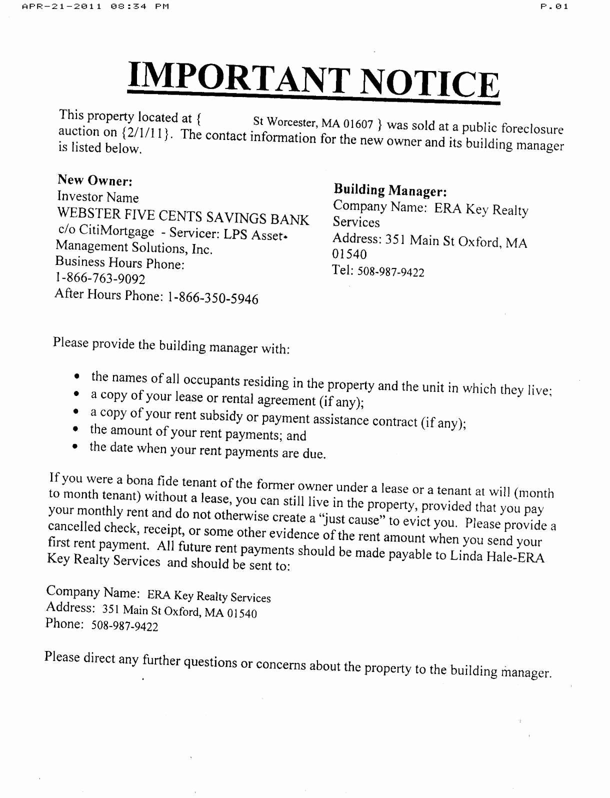 Mortgage Default Letter Template - Mortgage Default Letter Template New Mortgage Default Letter