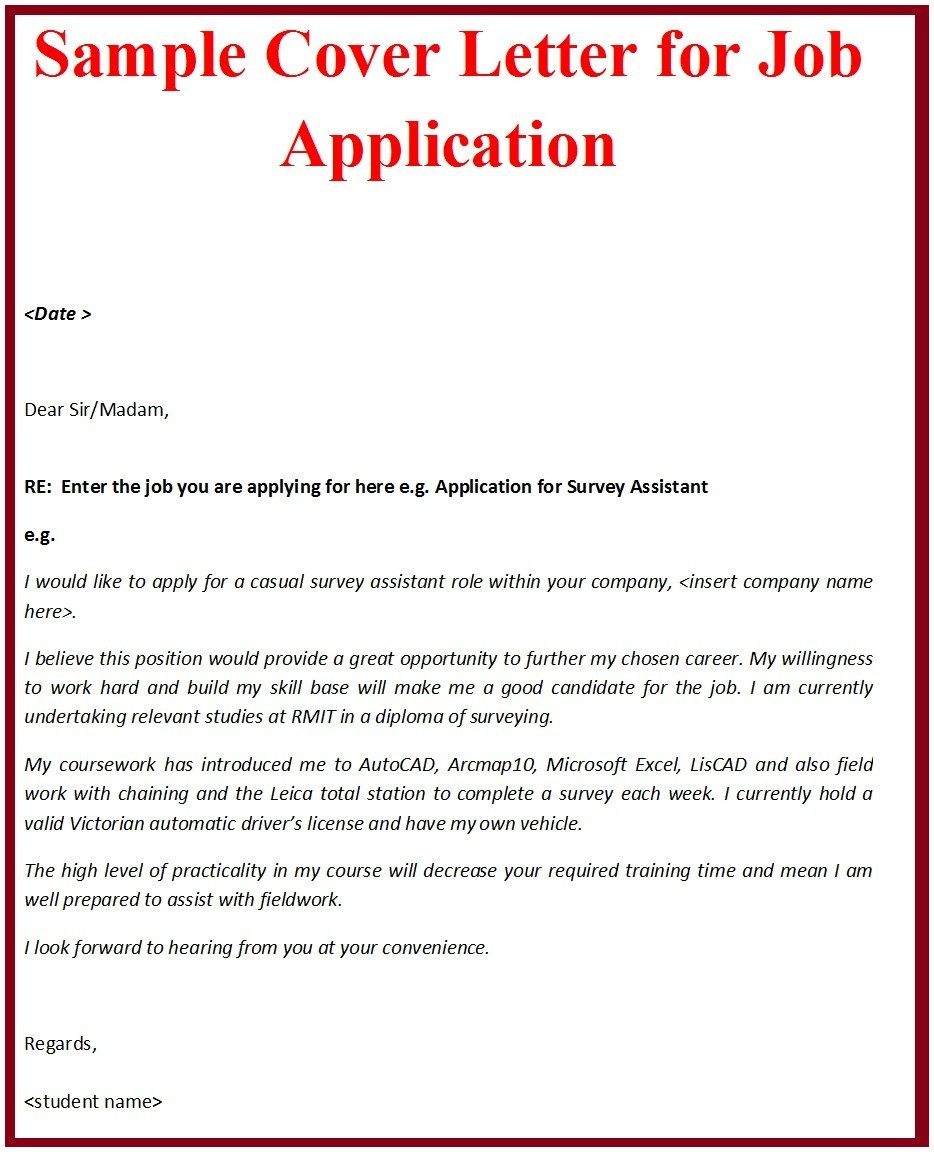 Casual Cover Letter Template - Motivation Letter for Job What is A Cover Letter for Jobs 0 Sample