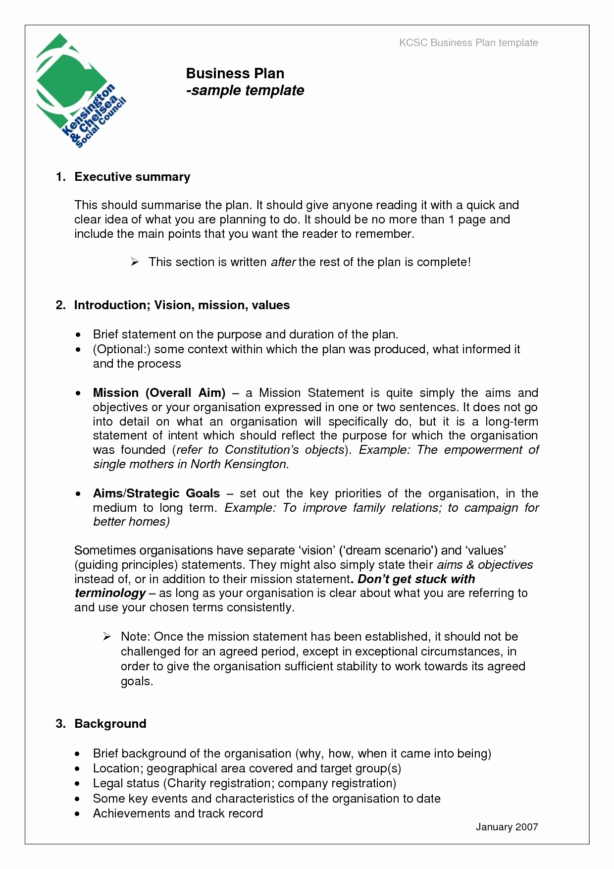 Construction Letter Of Intent Template - New Business Letter Intent Sample Template
