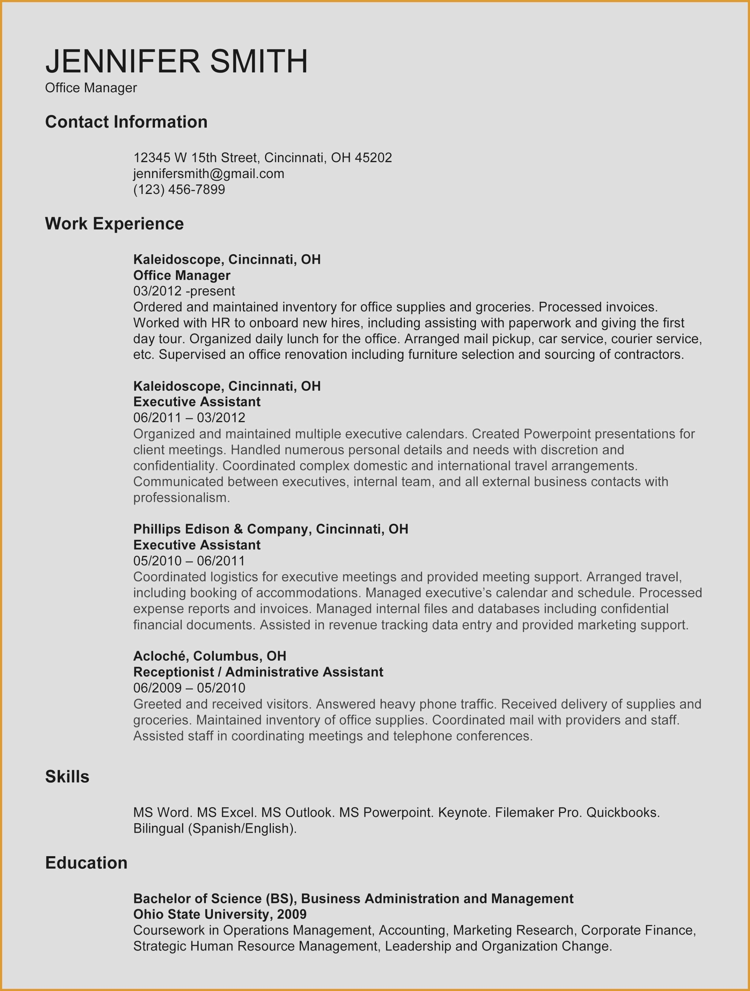 Letter Of Recommendation Template for Student - New Letter Re Mendation Template for Student