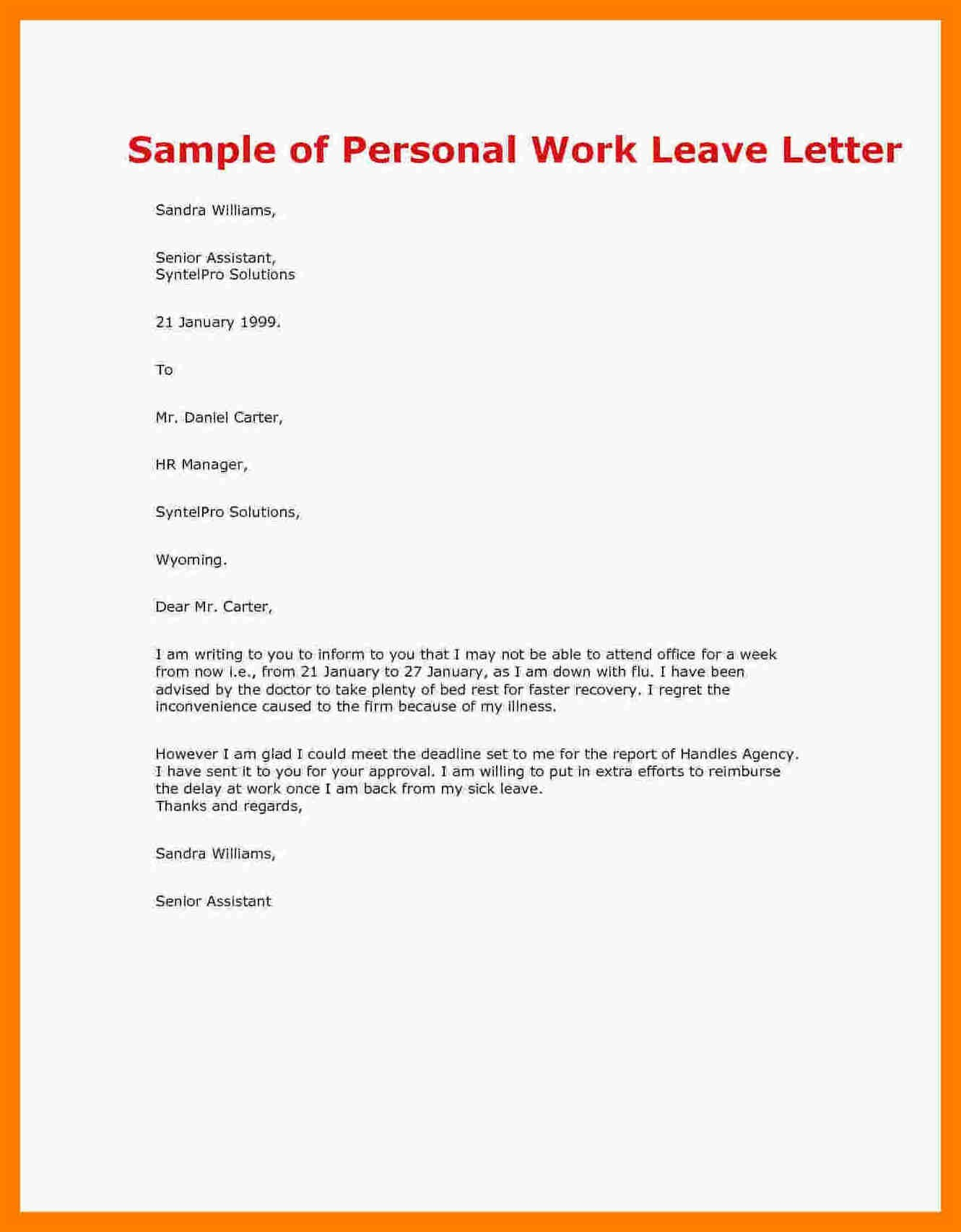 Maternity Return to Work Letter From Employer Template - Paternity Leave Letter Template Uk Fresh Returning to Work after