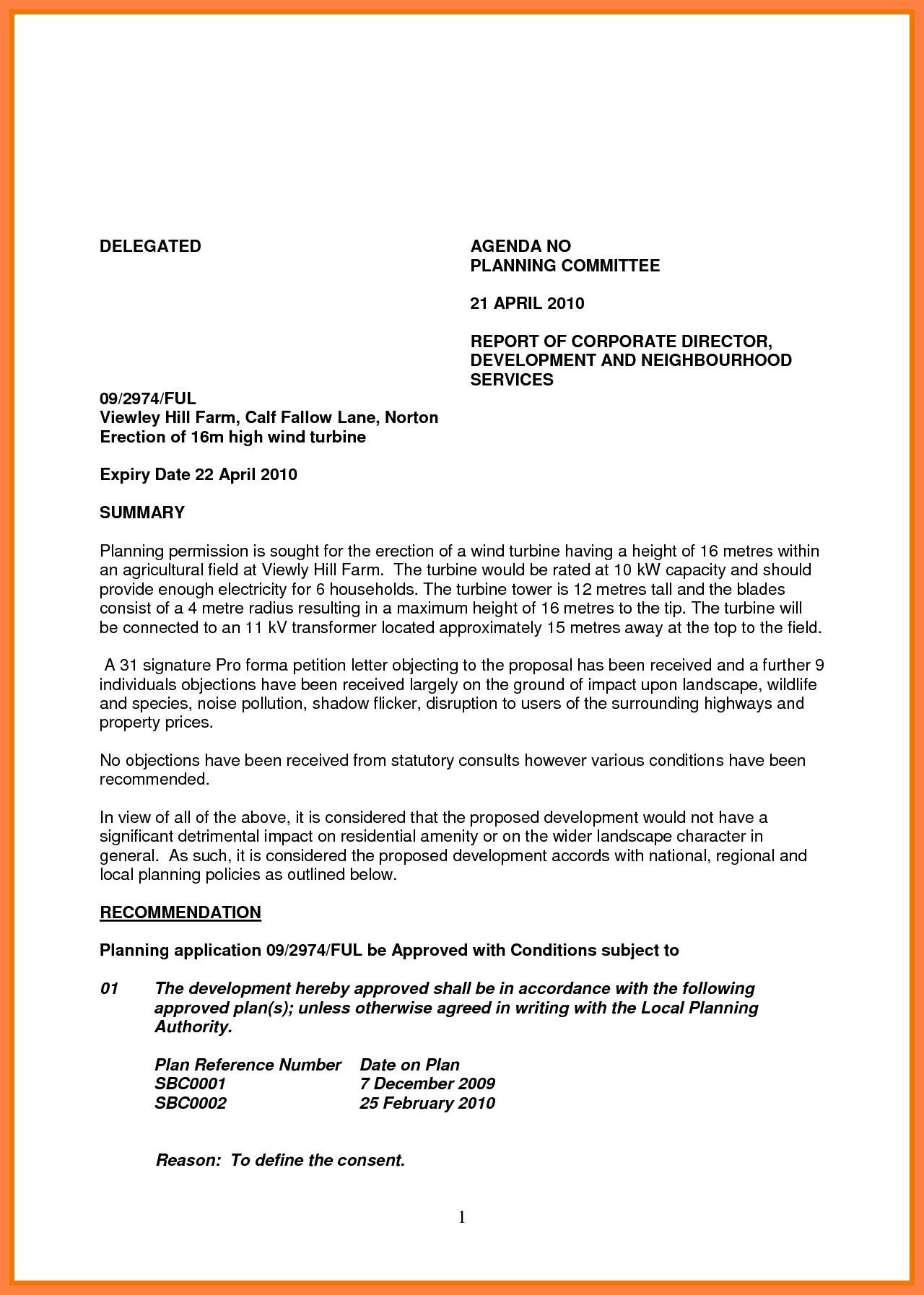 Petition Letter Template - Petition Template to Print
