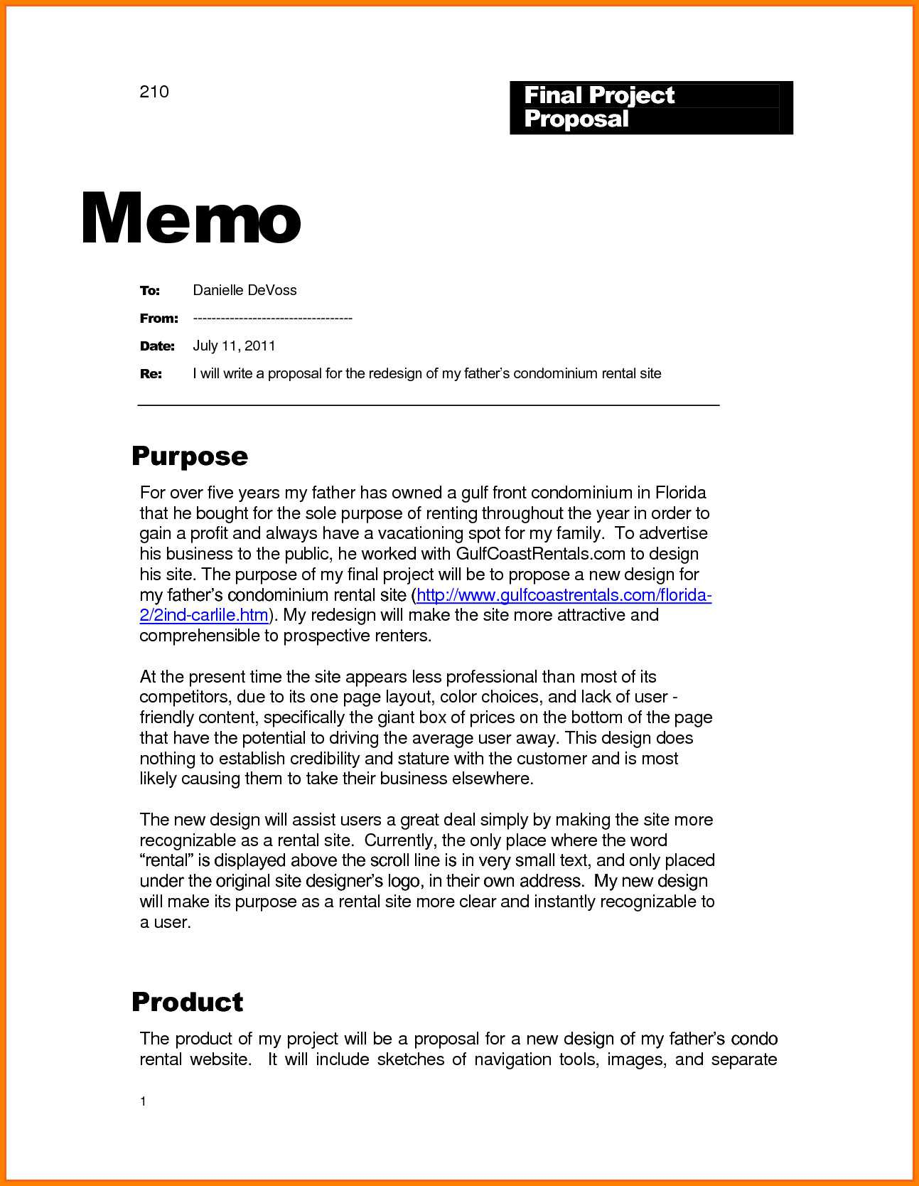 Letter Of Agreement Template - Professional Letter Template