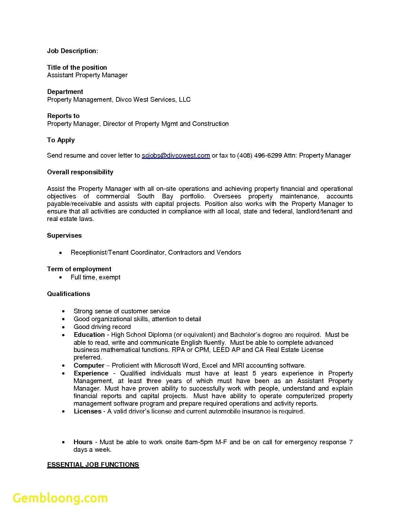 Patient Missed Appointment Letter Template - Proof Residency Letter Template From Landlord Fresh New