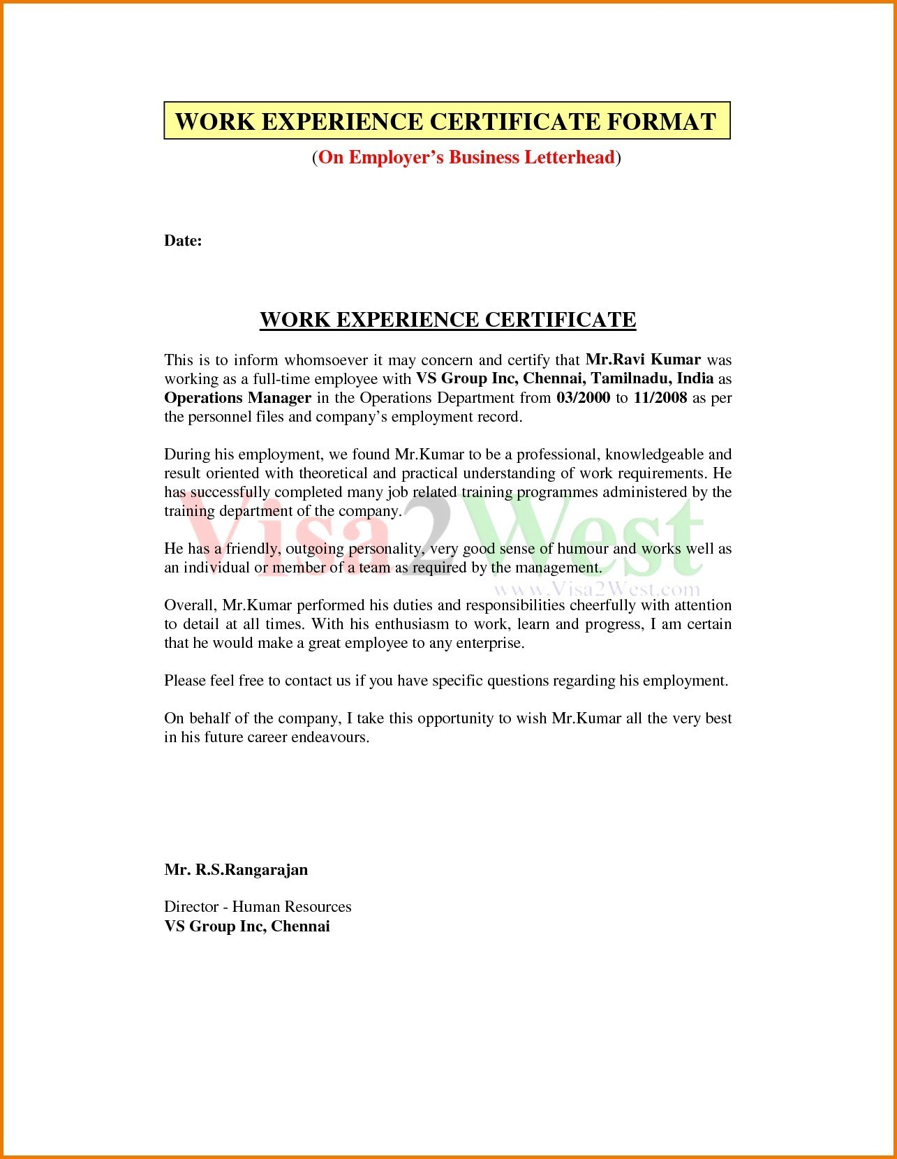 Reach Compliance Letter Template - Reach Certificate Pliance Sample Fresh Template Experience