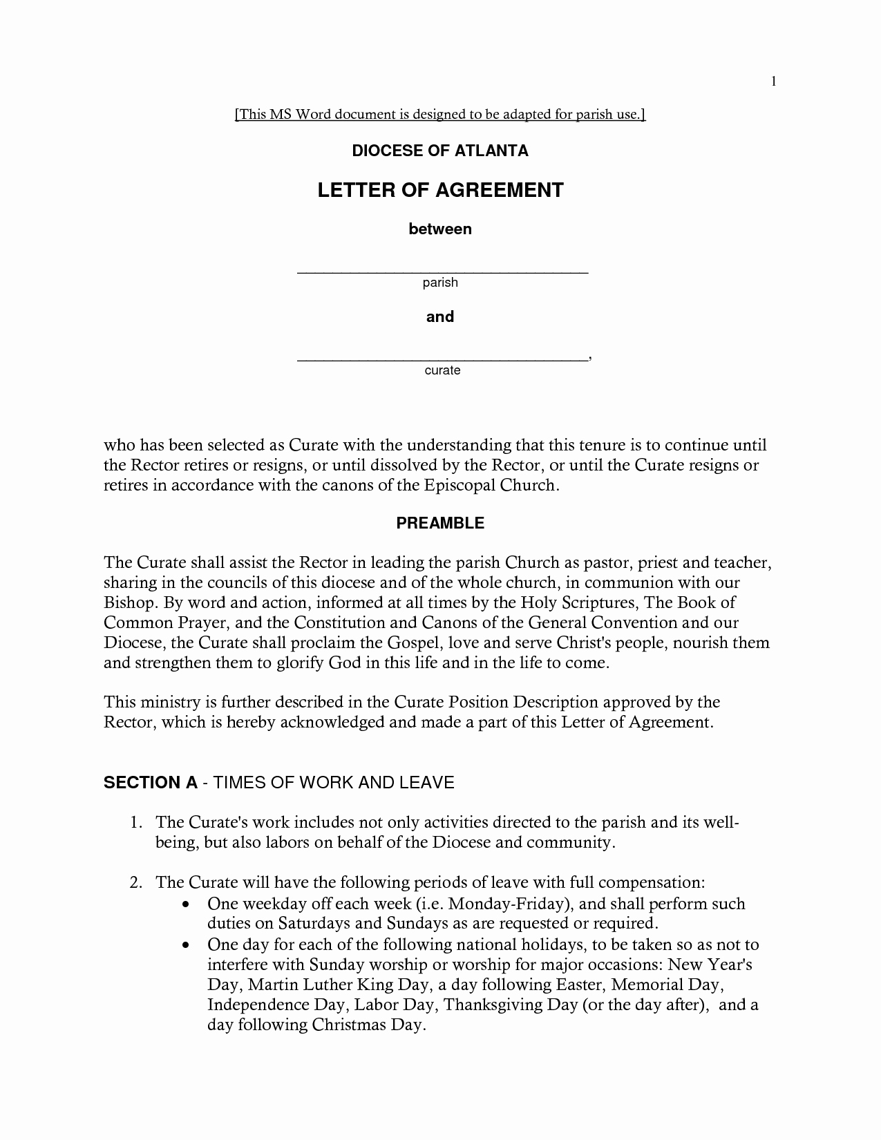 real estate introduction letter to friends template