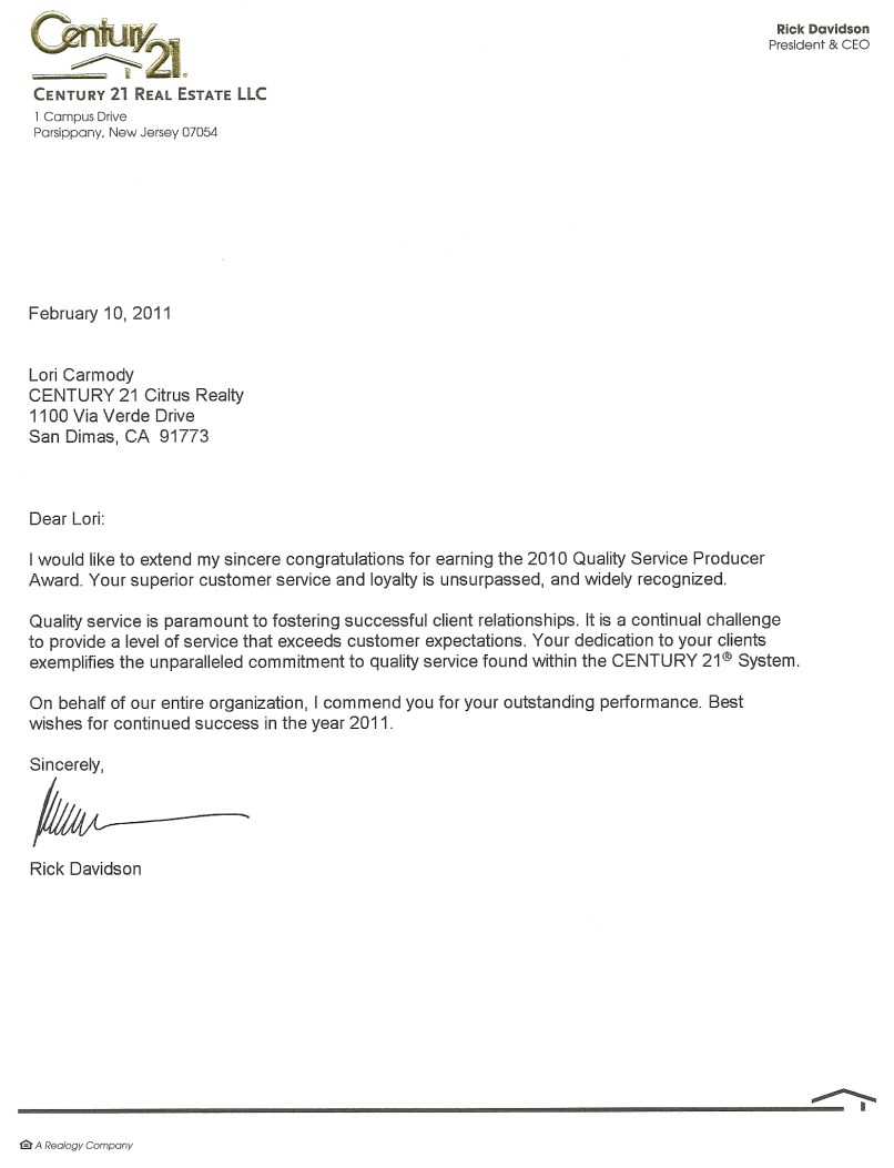 Commercial Real Estate Prospecting Letter Template - Real Estate Prospecting Letter Template