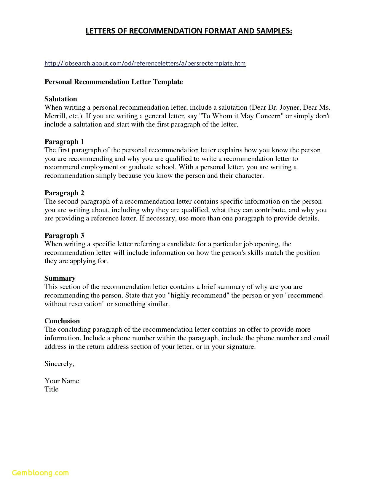 reference letter format template Collection-Reference Page Template for Resume Best References for Resume Template New Reference Letter format In Hindi 1-e