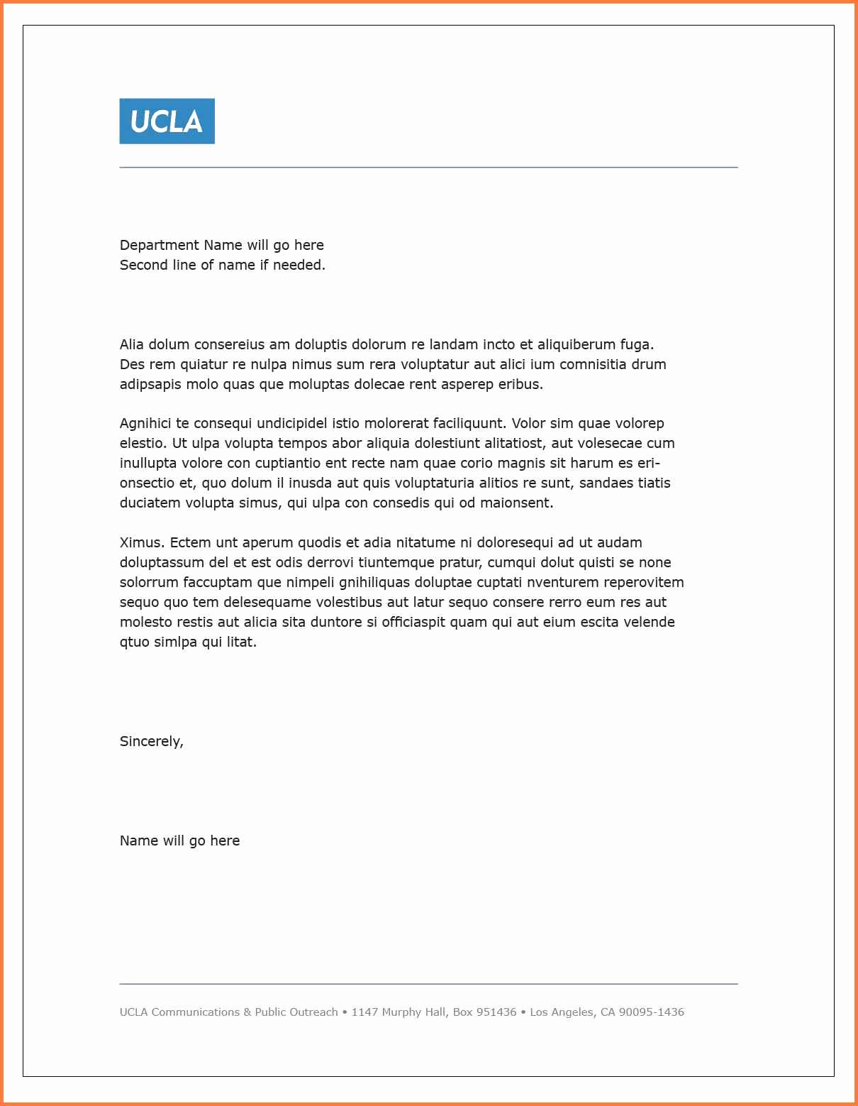 Rent Renewal Letter Template - Rent Increase Letter Sample Lovely Word Letter Template Aucket
