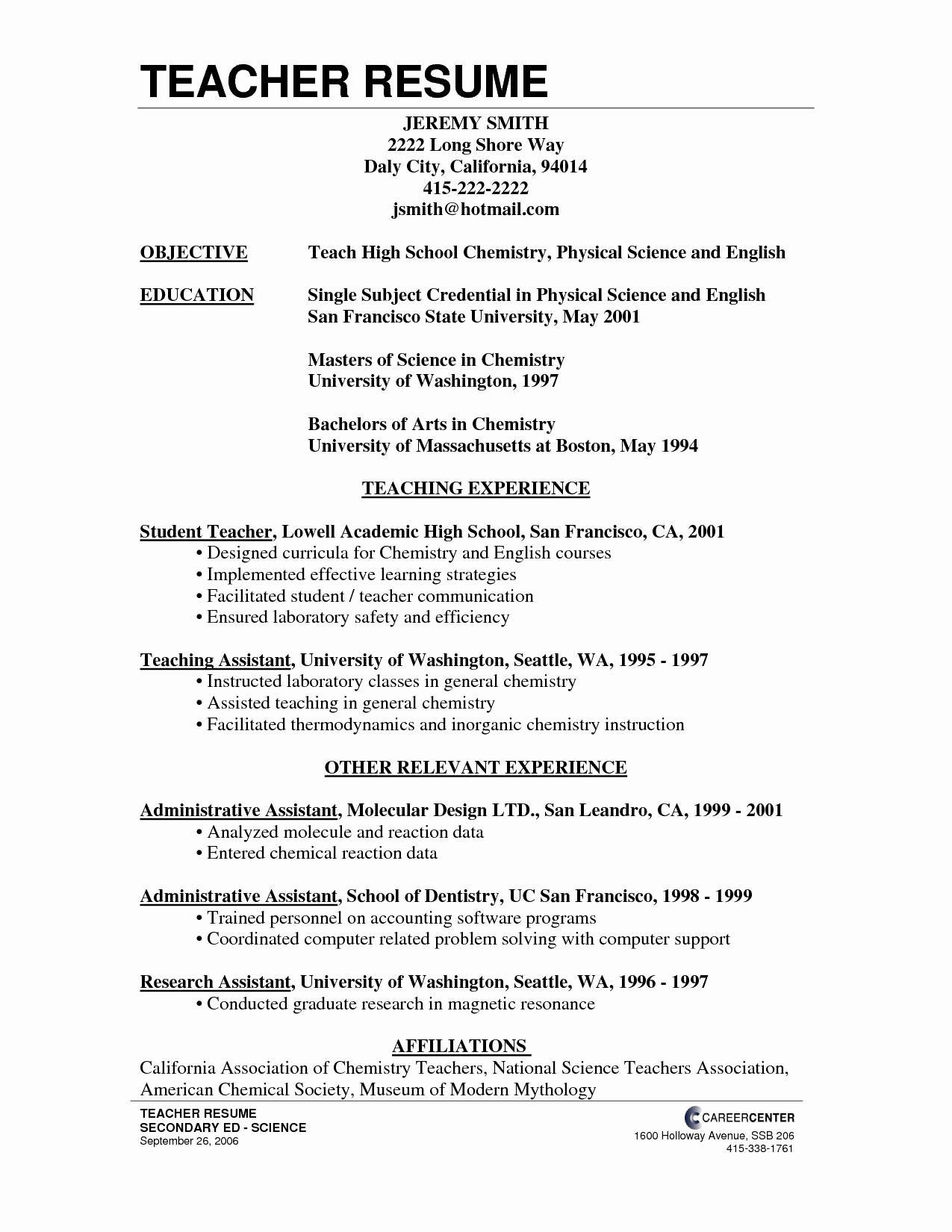 Good Cover Letter Template - Resume Cover Letter Example New Free Cover Letter Templates Examples