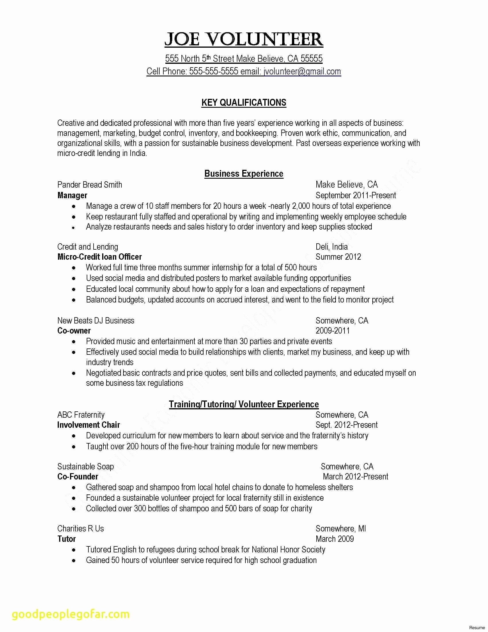 Writing A Business Letter Template - Resume Cover Letter Template Beautiful Elegant Sample College
