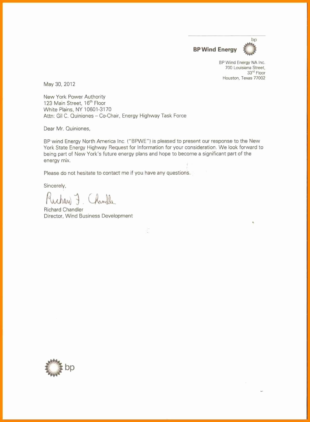 Business Development Cover Letter Template - Resume Cover Letters Samples Unique Good Cover Letter Samples New
