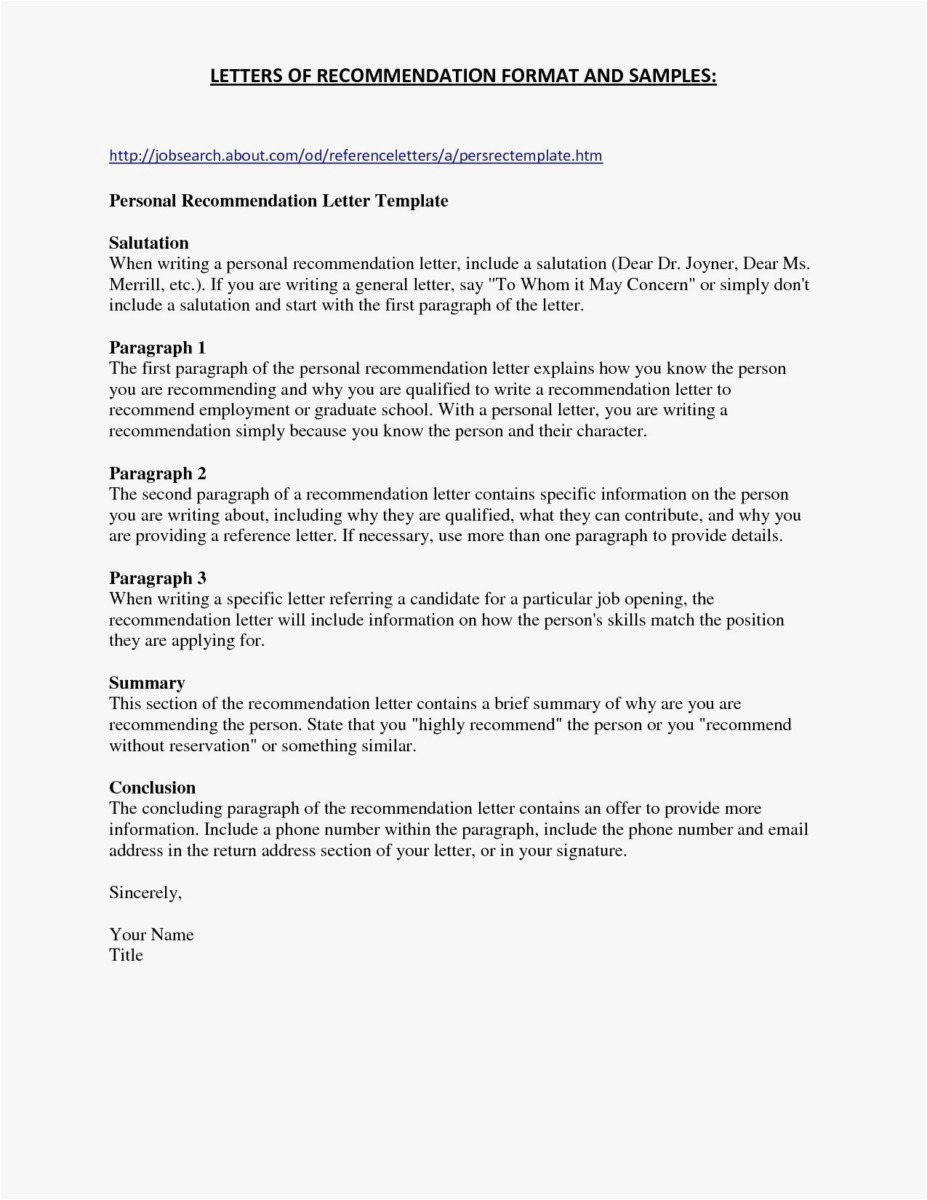 Reference Letter Template for Student - Resume for Nursing Student Templates Beautiful Sample Resume Nursing