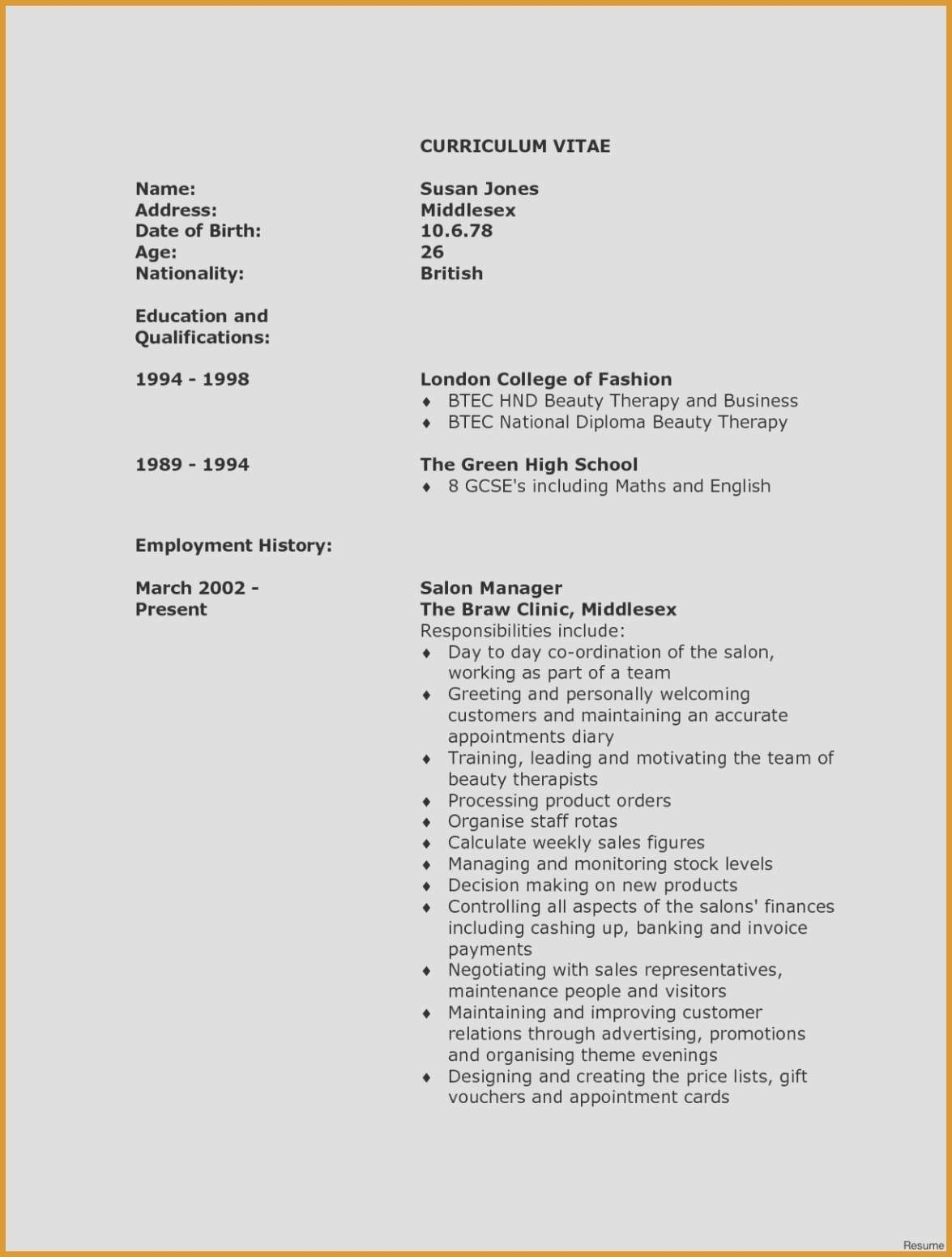 Cover Letter Template for Teaching assistant - Resume for Teaching Position Luxury Resume for Teacher Elegant