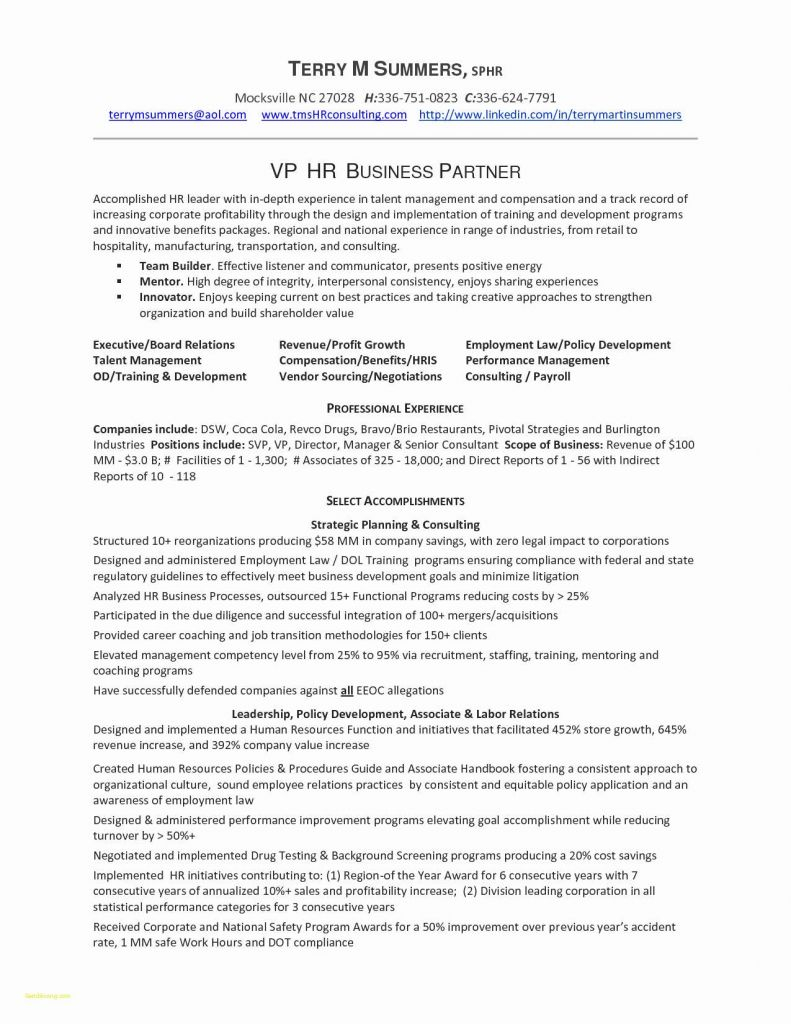 Leed Letter Template - Resume format for Job Employment Resume Template Takenosumi