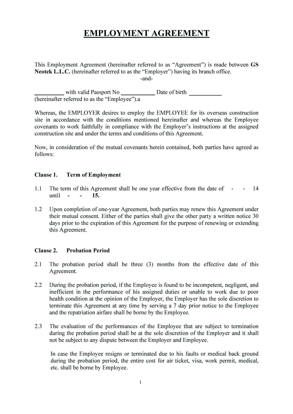 criminal record disclosure letter template samples