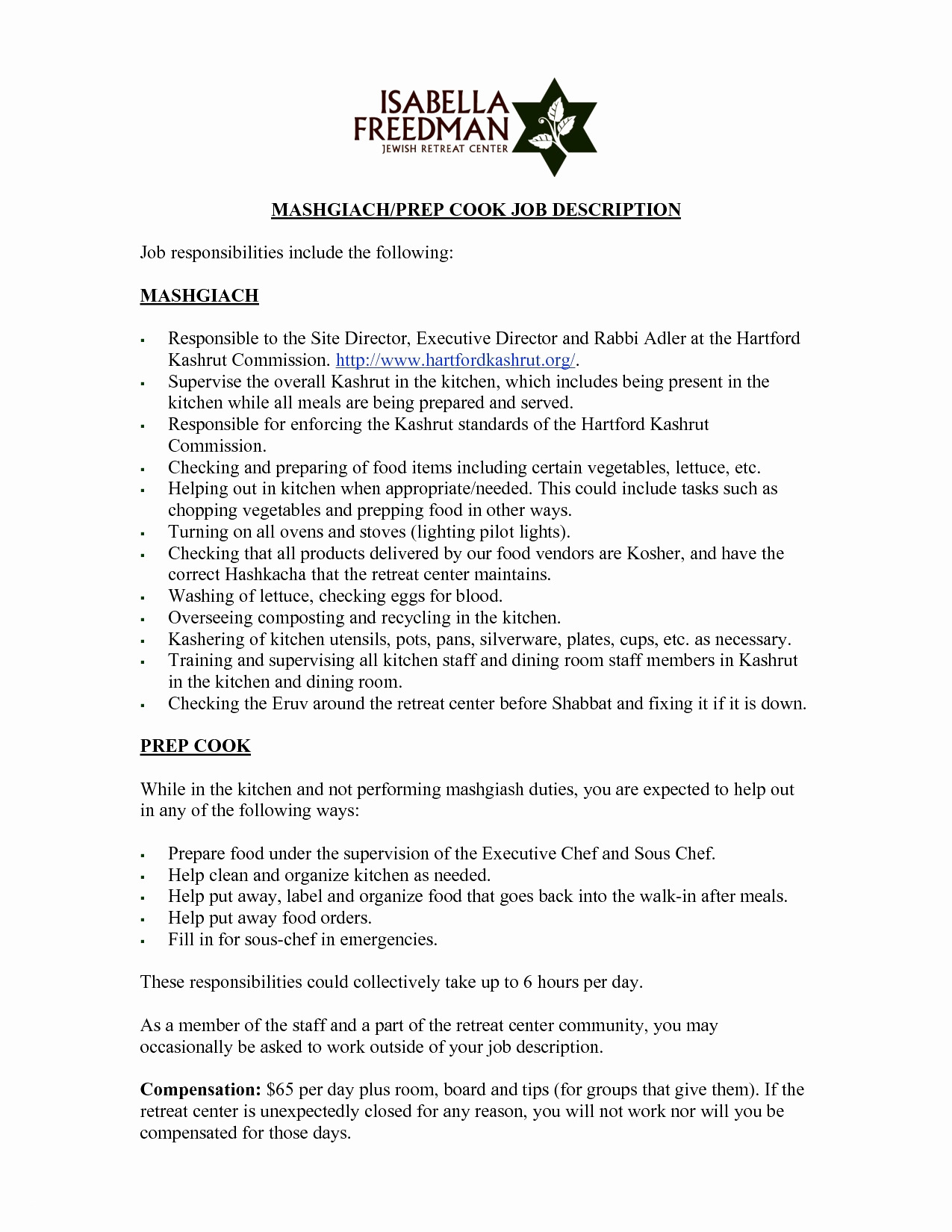 Engineering Cover Letter Template Examples