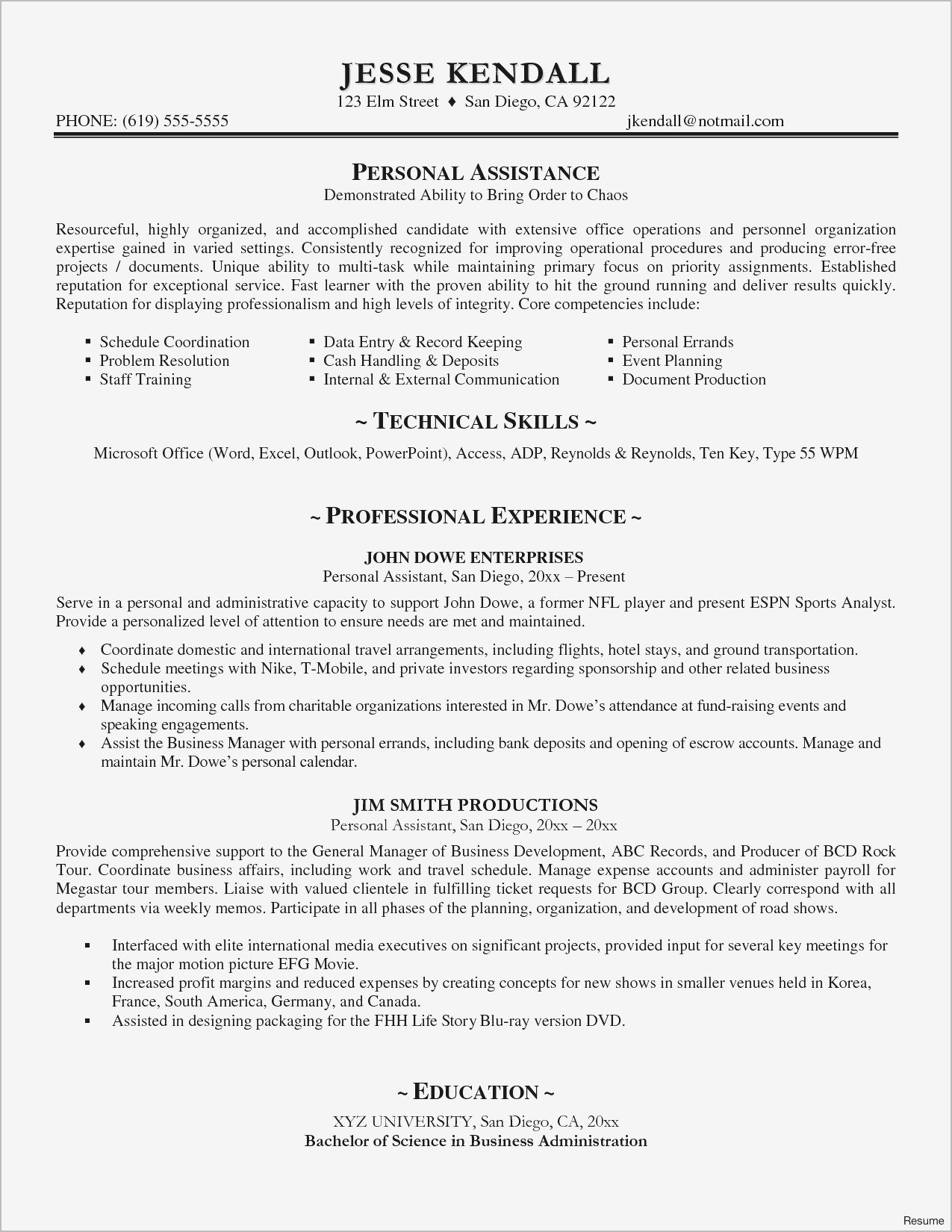 Letter to Investors Template - Resume Templates Microsoft Word 2007 Aurelianmg