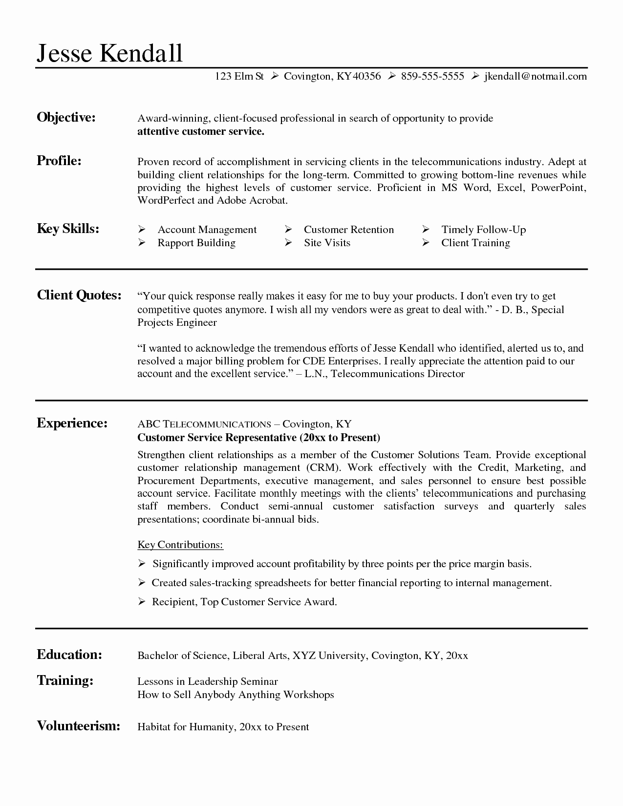 Going Paperless Letter to Customers Template - Sample Administrative assistant Resume Elegant 29 Best Resume