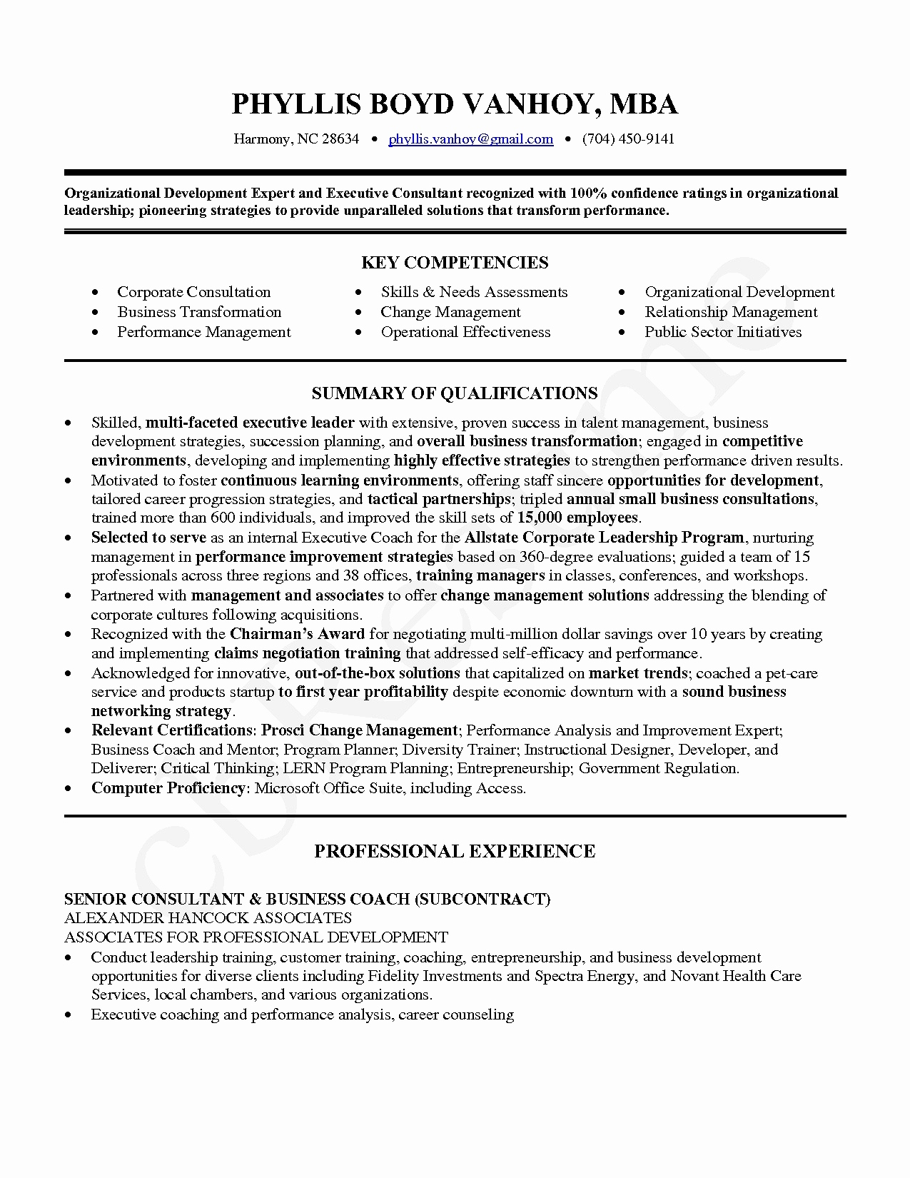 Transfer Of Ownership Letter Template - Sample Barber Resume Fresh Best Excel format Change Leadership